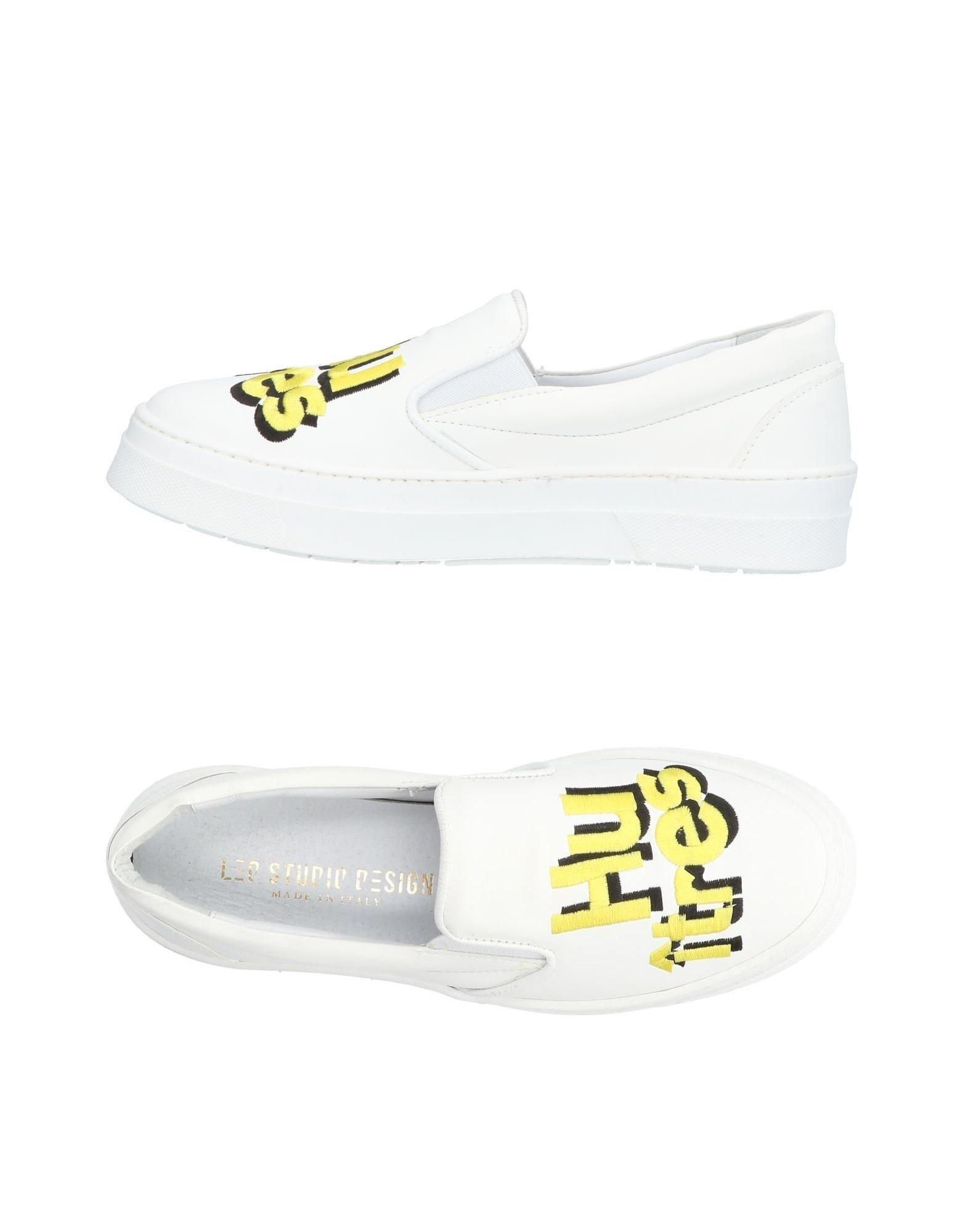 Leo Studio Design Sneakers Damen  11397269DL Gute Qualität beliebte Schuhe