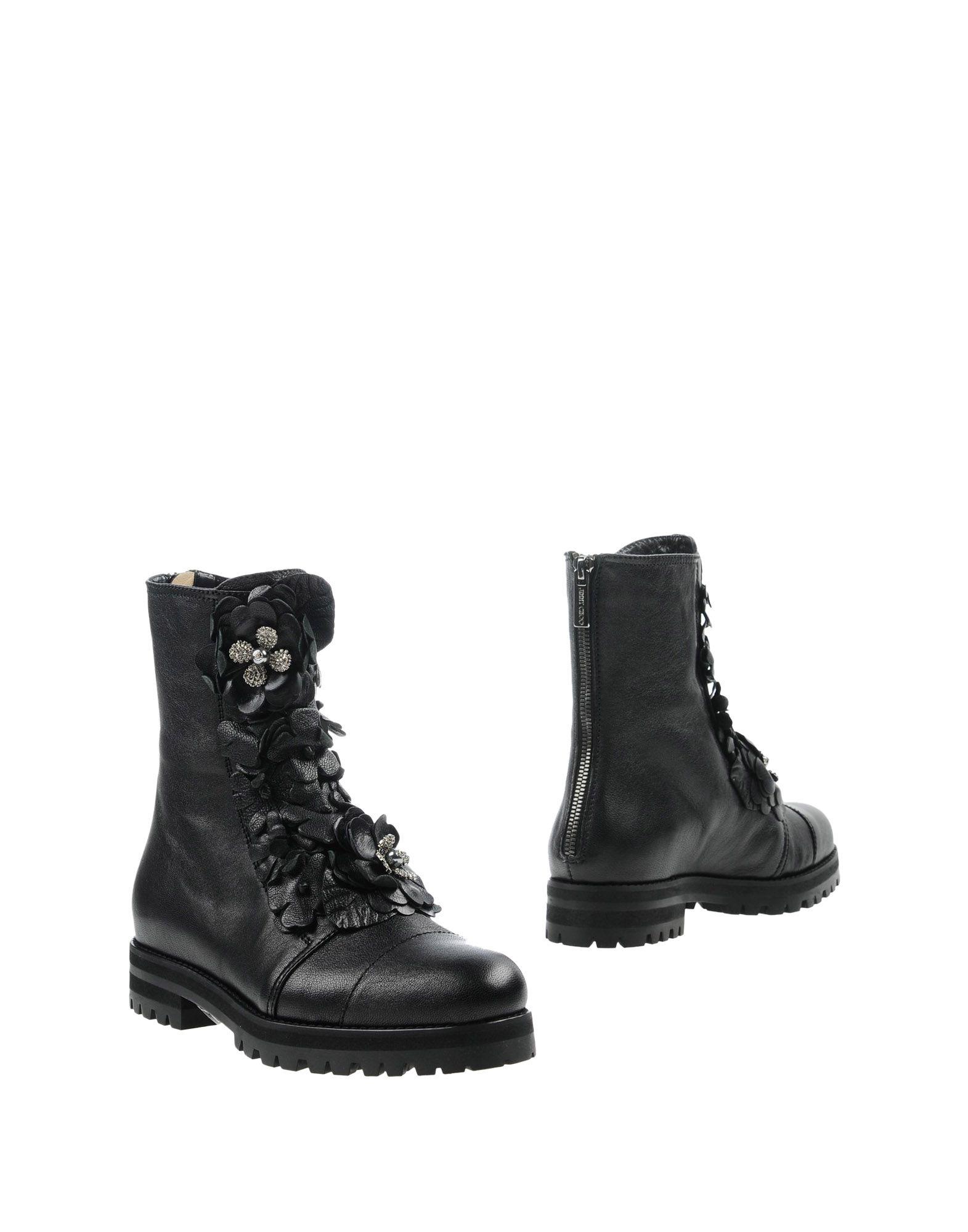 Jimmy Choo Schuhe Stiefelette Damen  11397271BRGünstige gut aussehende Schuhe Choo 2697b0