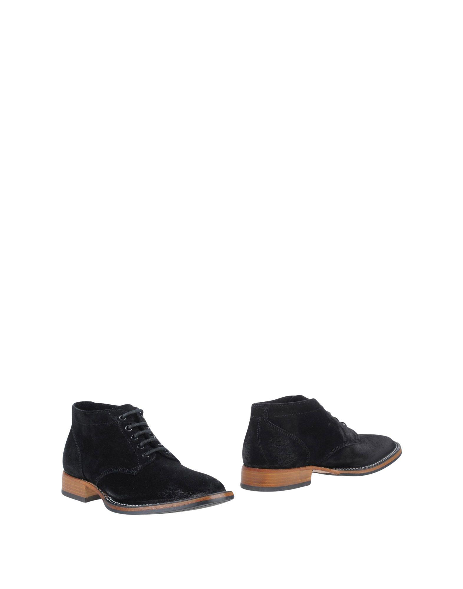 Belstaff Stiefelette Herren  11397286RB Gute Qualität beliebte Schuhe