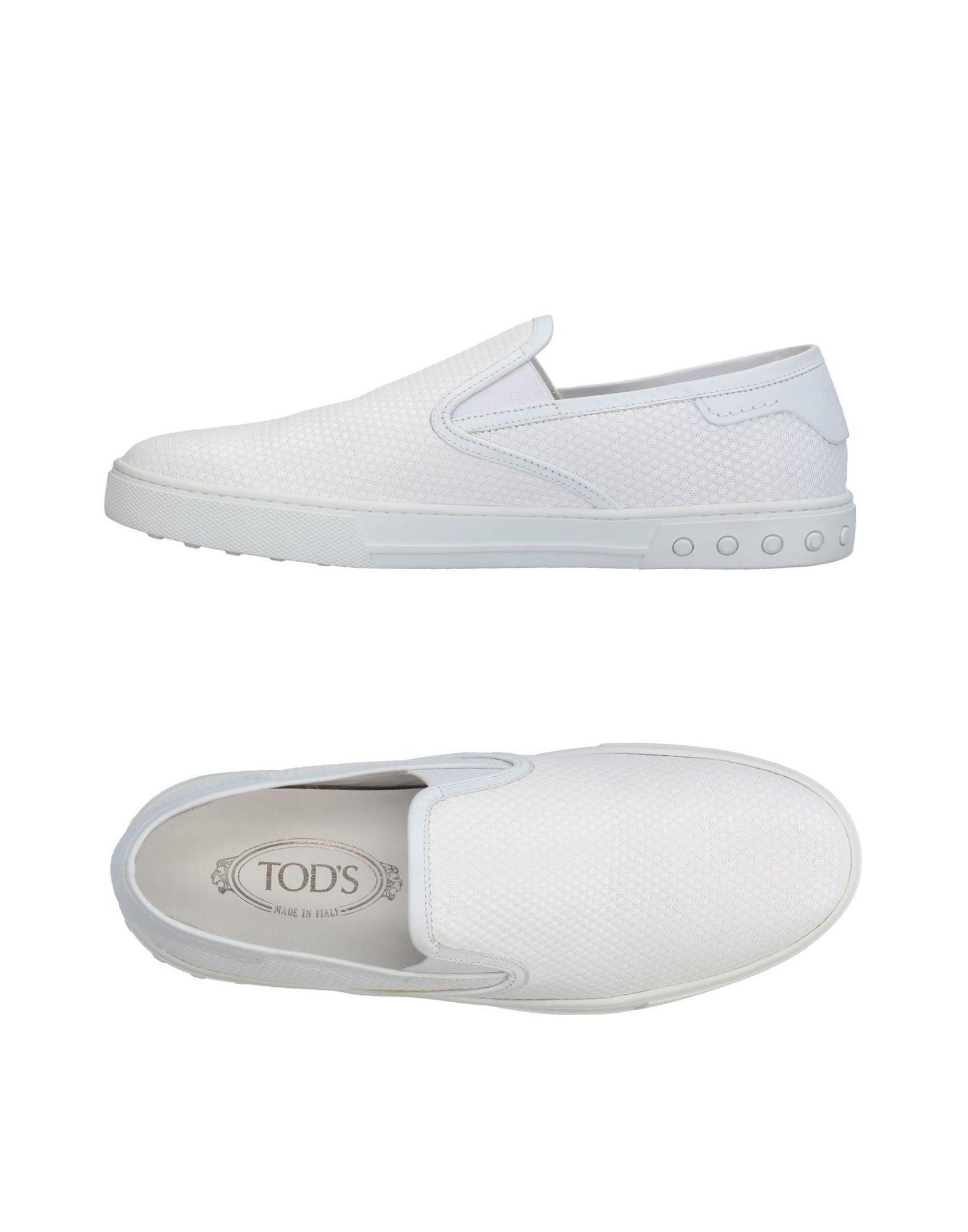 Tod's Sneakers Herren  11397299ER Gute Qualität beliebte Schuhe