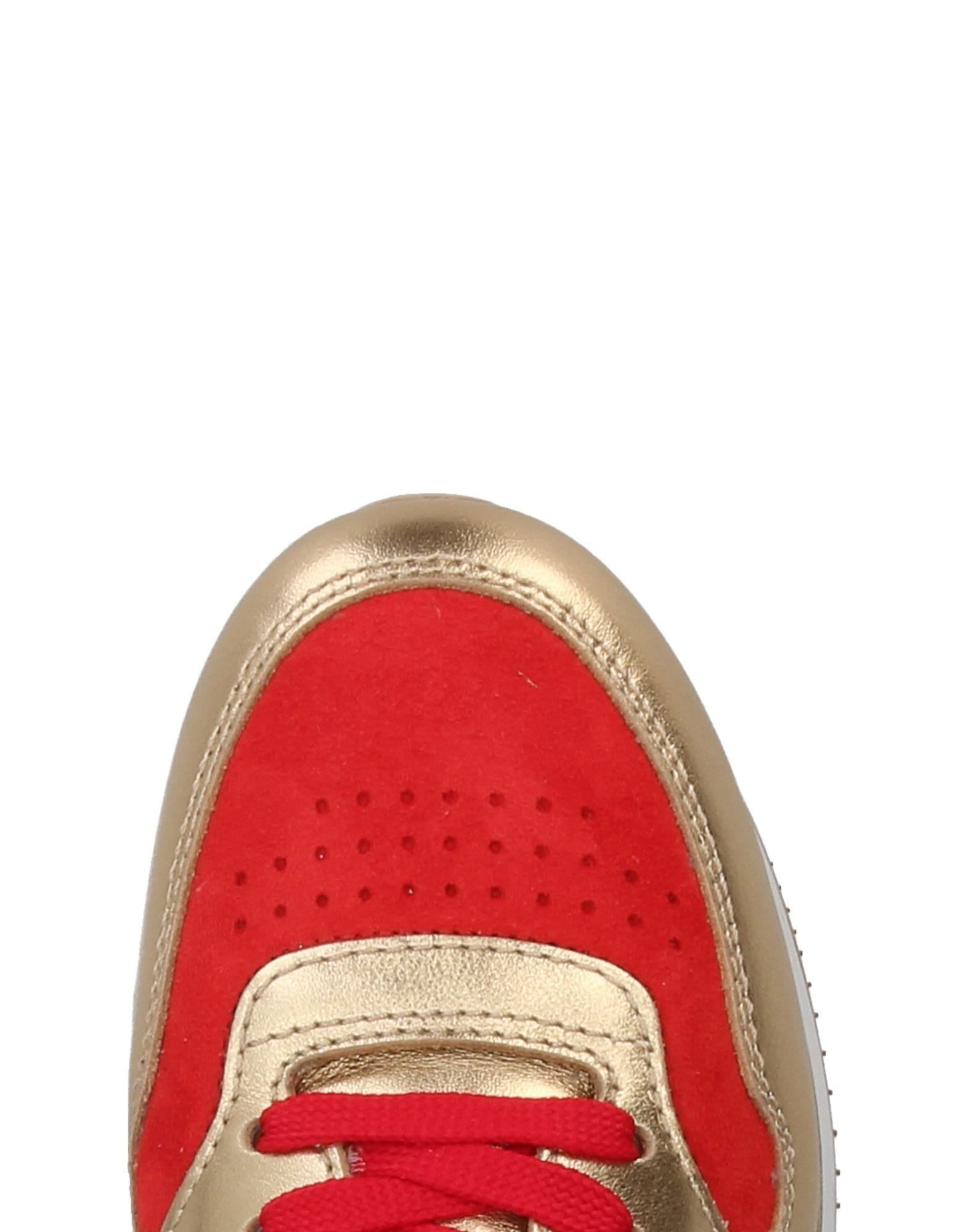 Hogan Sneakers Damen 11397300CTGut  11397300CTGut Damen aussehende strapazierfähige Schuhe 850b3c