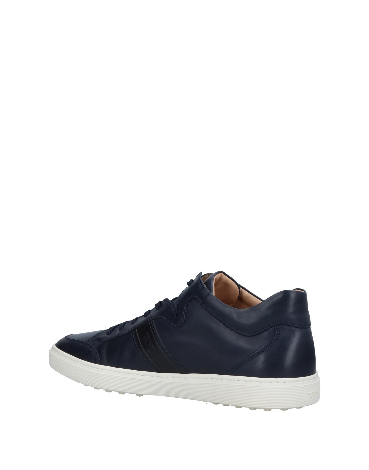 Tod's Sneakers Gute Herren  11397308AH Gute Sneakers Qualität beliebte Schuhe ab7423