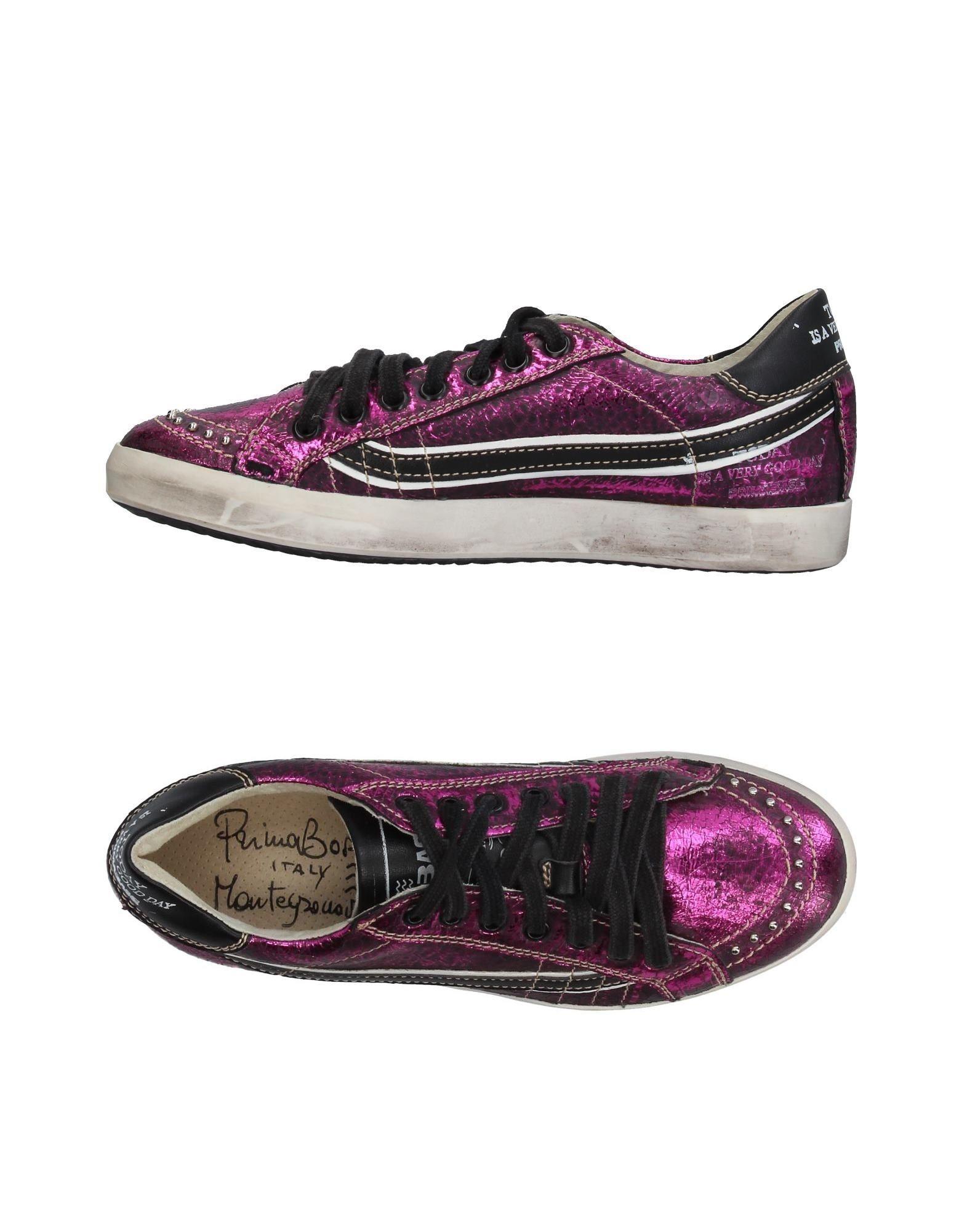 Moda Sneakers Sneakers Moda Primabase Donna - 11397312MI 286b3d