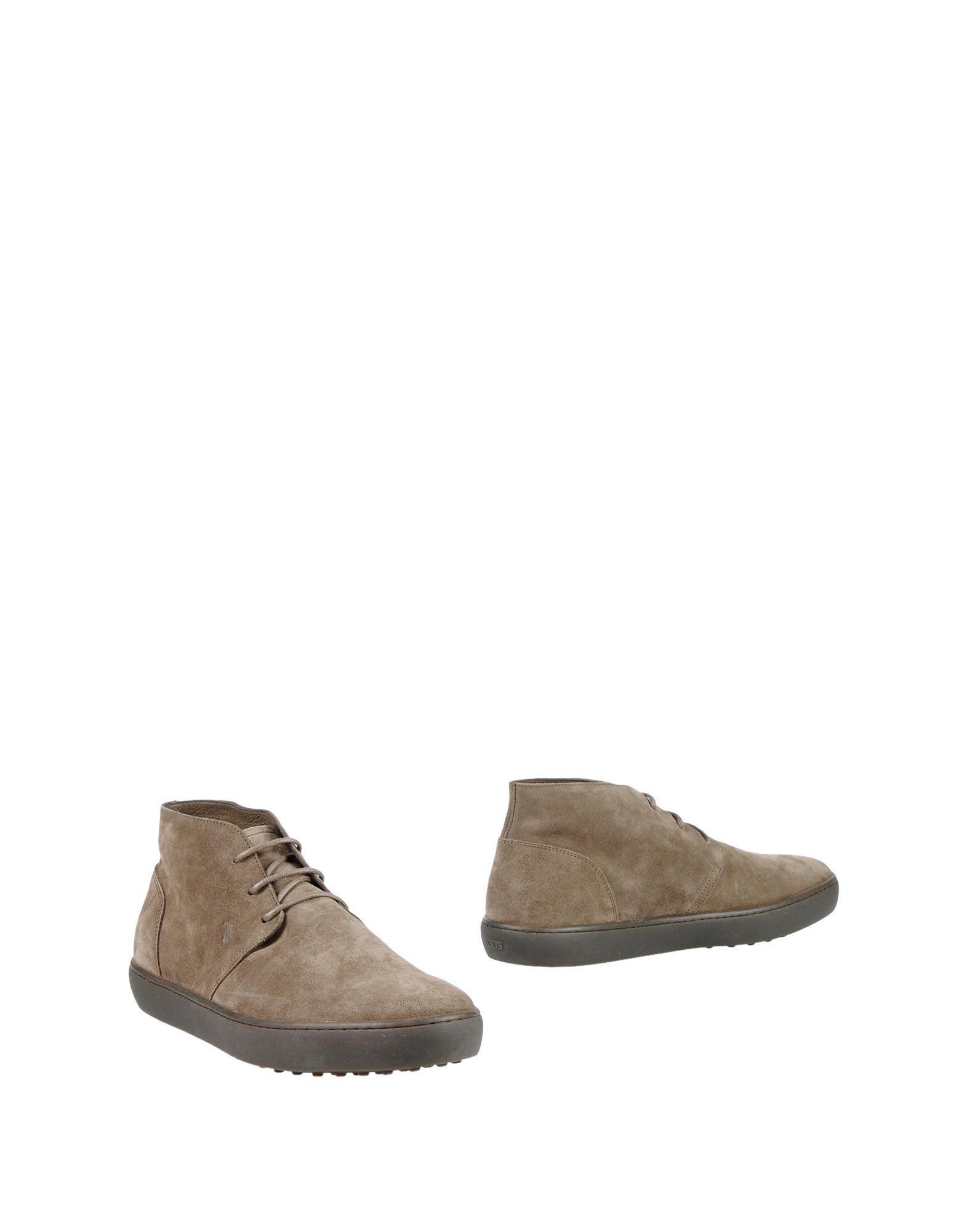 Tod's Stiefelette Herren  11397322OI Gute Qualität beliebte Schuhe
