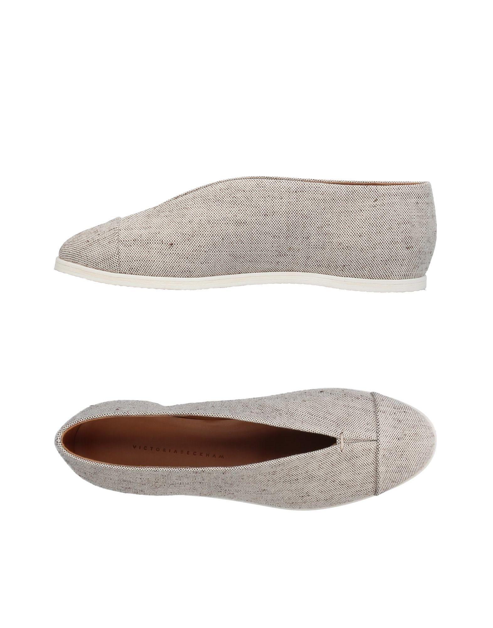 Rabatt Schuhe Victoria Beckham Sneakers Damen  11397365JM