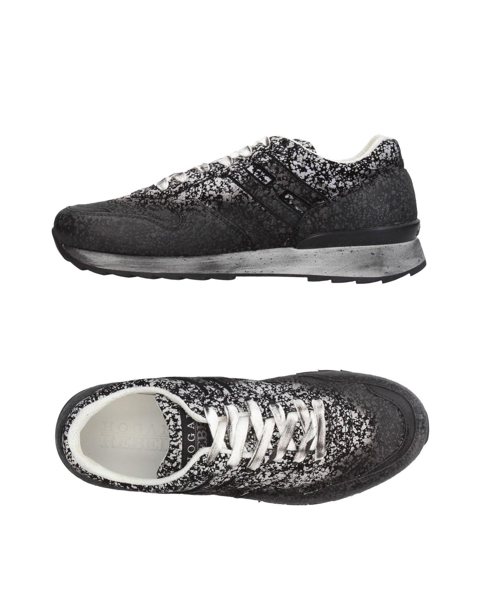 Sneakers Hogan Rebel Uomo - 11397381FT