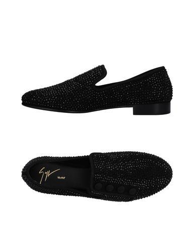Zapatos con descuento Mocasín Giuseppe Zanotti Hombre - Mocasines Giuseppe Zanotti - 11397388AX Negro