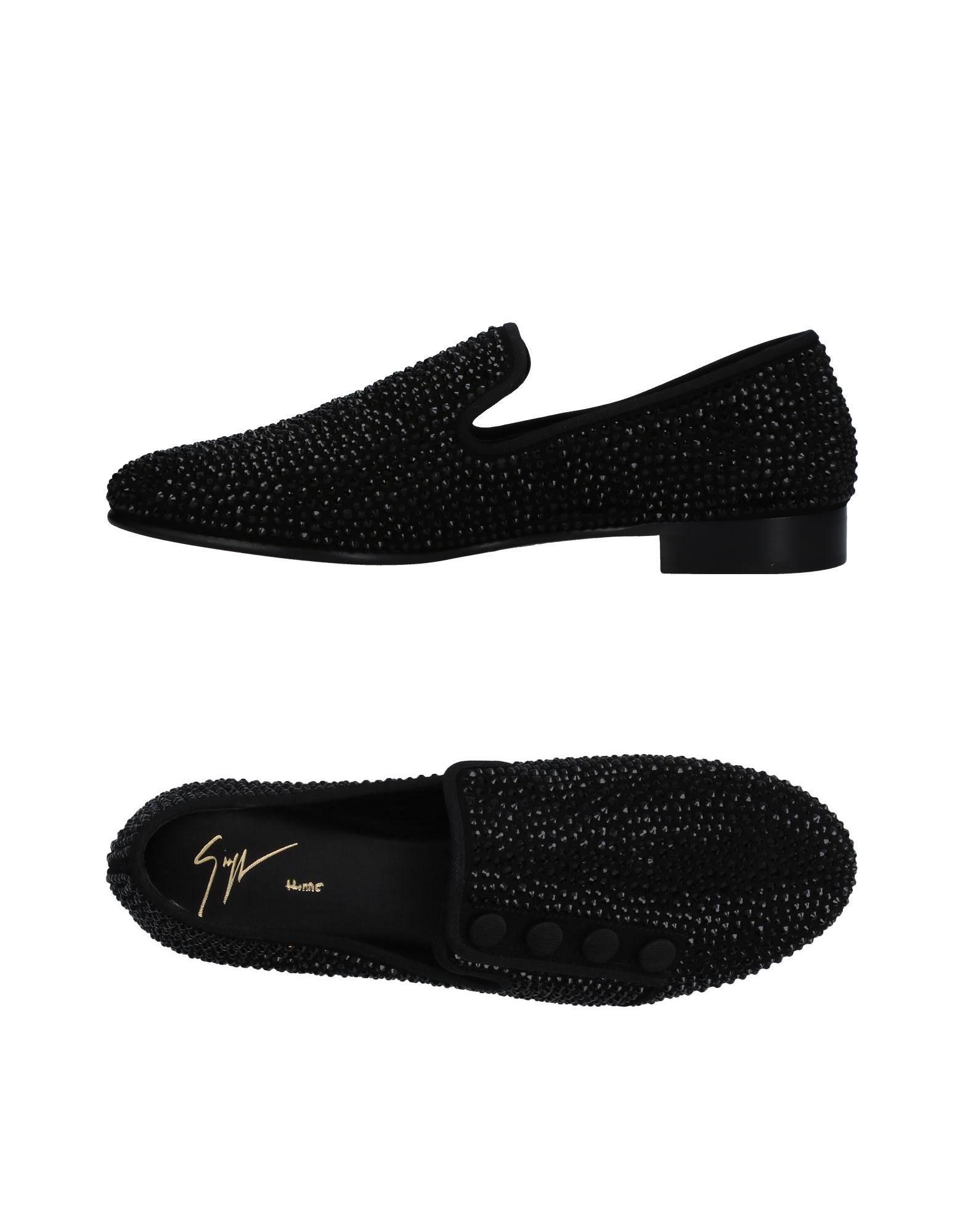 Giuseppe Zanotti Mokassins Herren  11397388AX Gute Qualität beliebte Schuhe