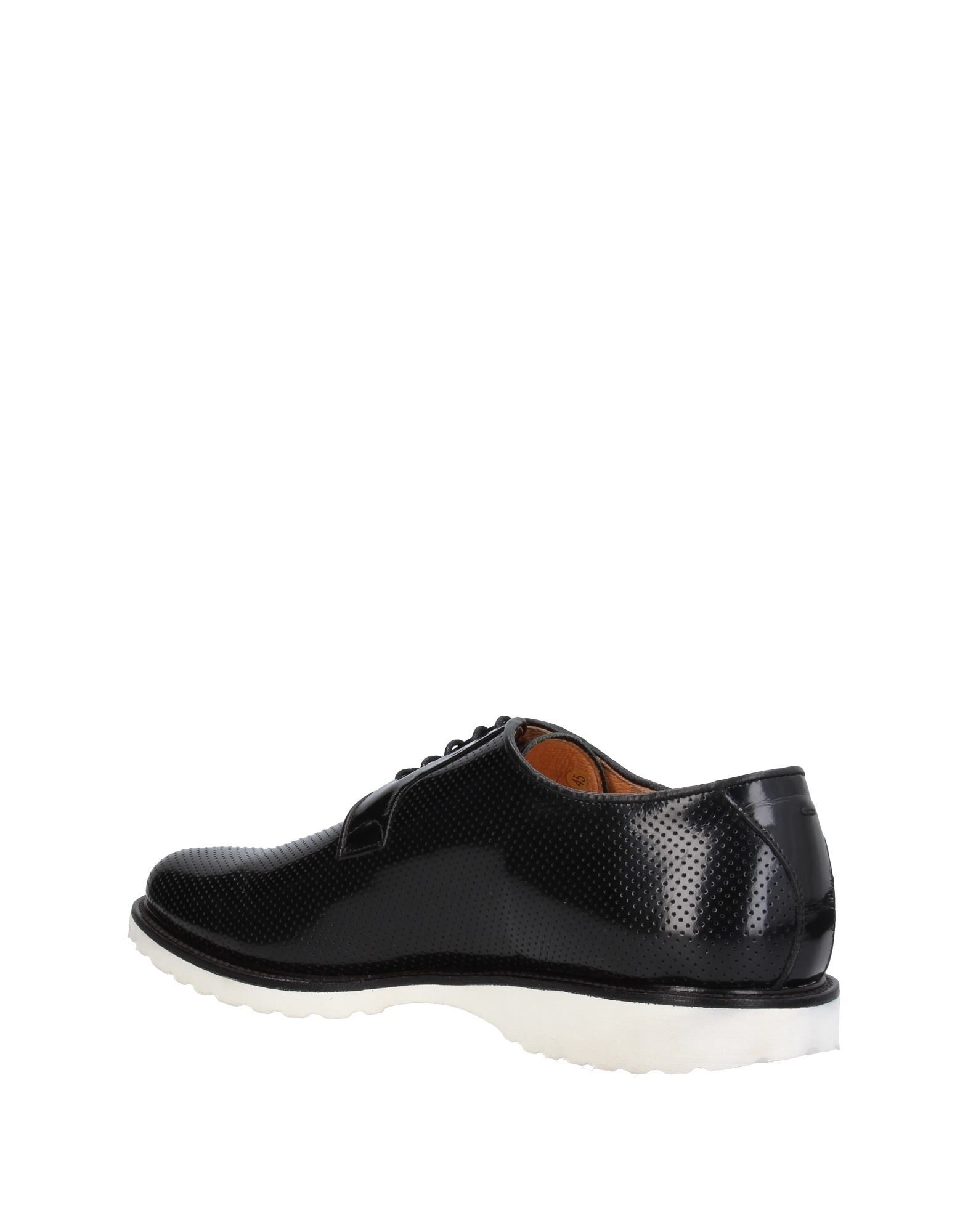 Chaussures - Chaussures À Lacets Reporter t5LFBwm