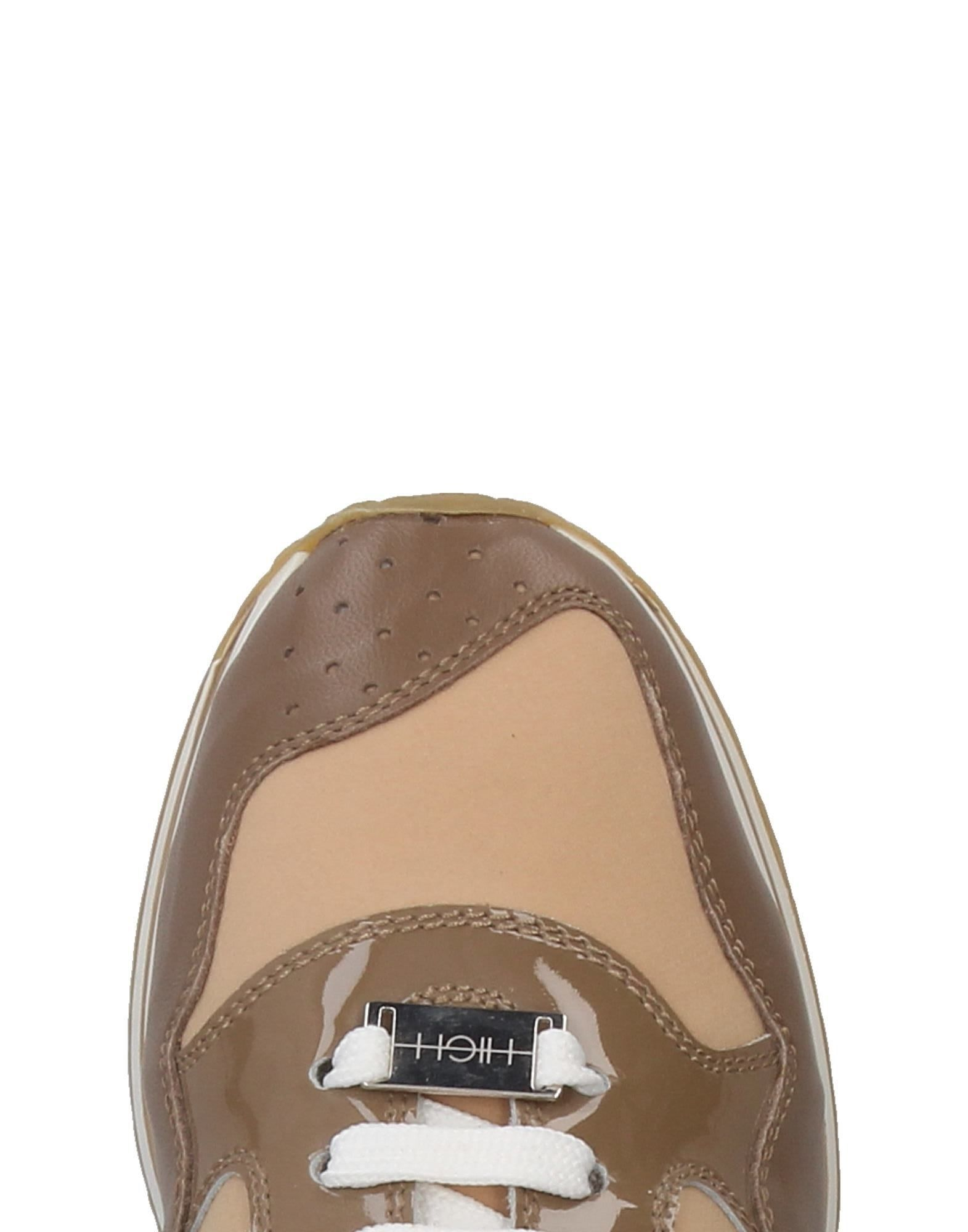 High Sneakers Damen  11397440DJGut aussehende Schuhe strapazierfähige Schuhe aussehende 3dc217