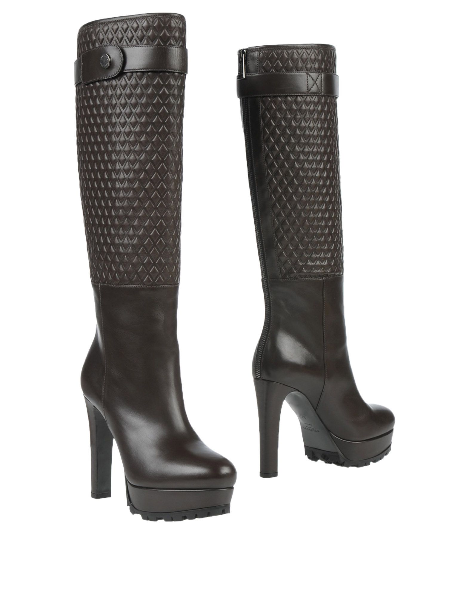 Belstaff Stiefel Damen  11397444KOGünstige gut aussehende Schuhe