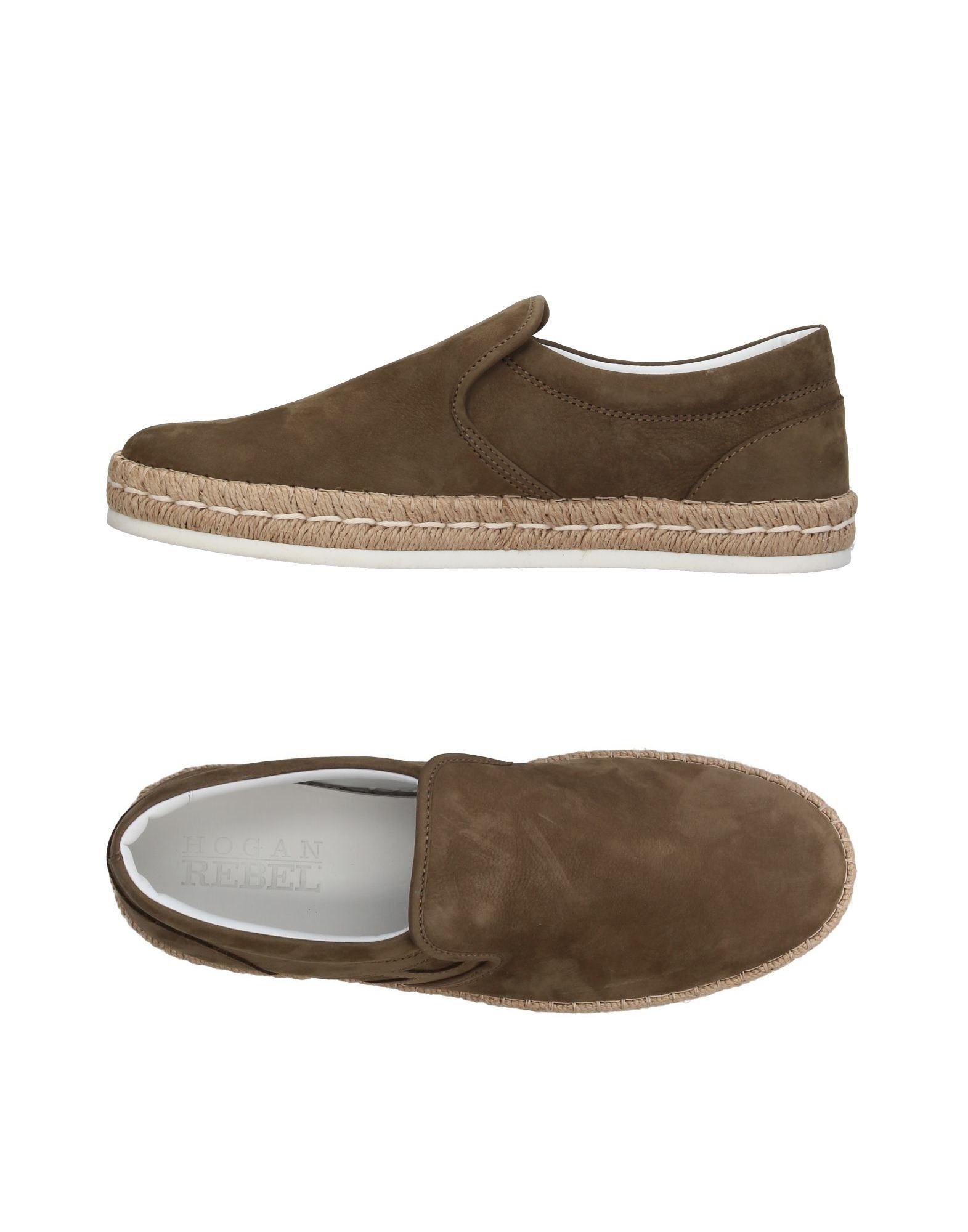 Hogan Rebel Sneakers Herren Gutes Preis-Leistungs-Verhältnis, es lohnt sich 10586