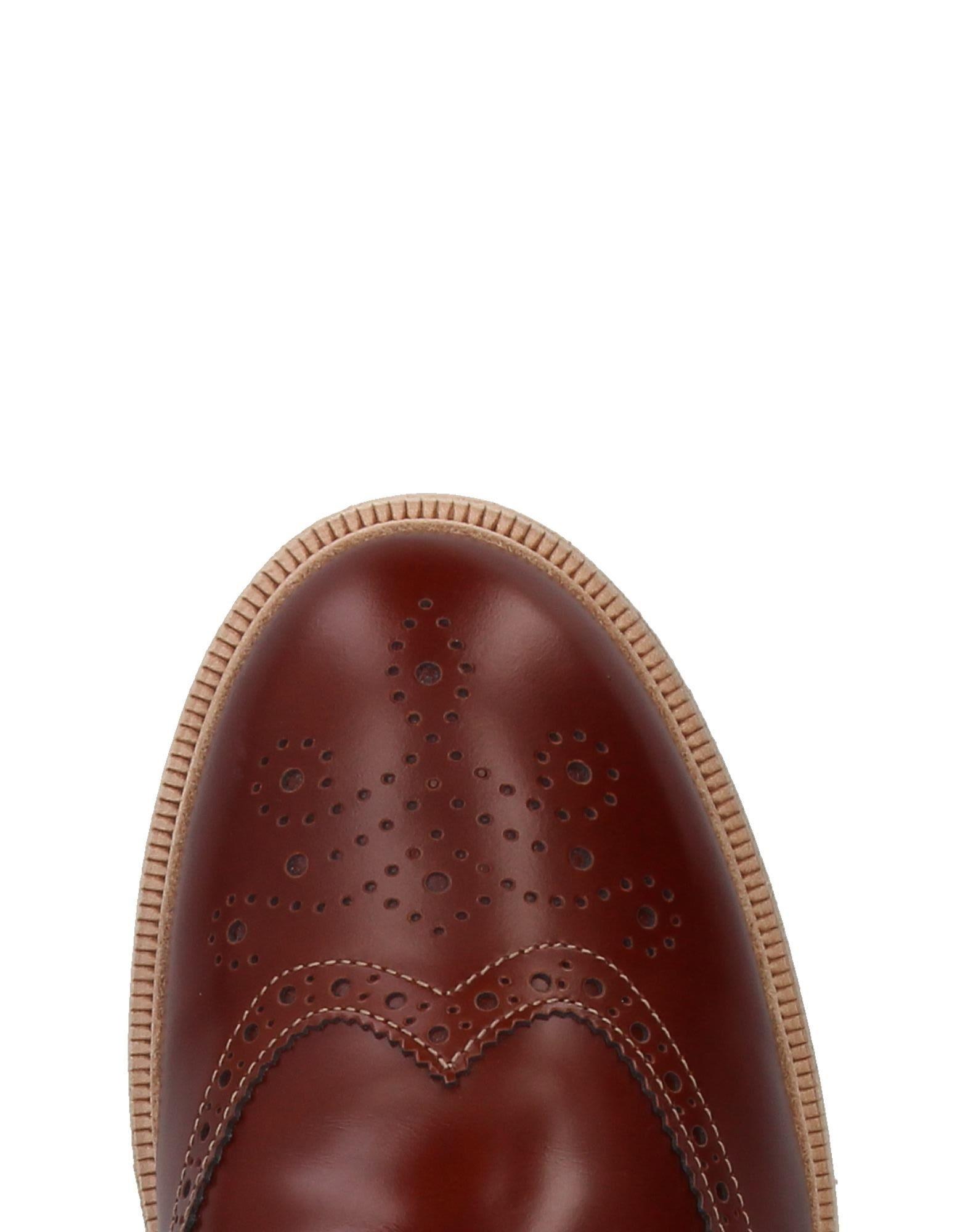 Chaussures À Lacets Andrea Morelli Homme - Chaussures À Lacets Andrea Morelli sur