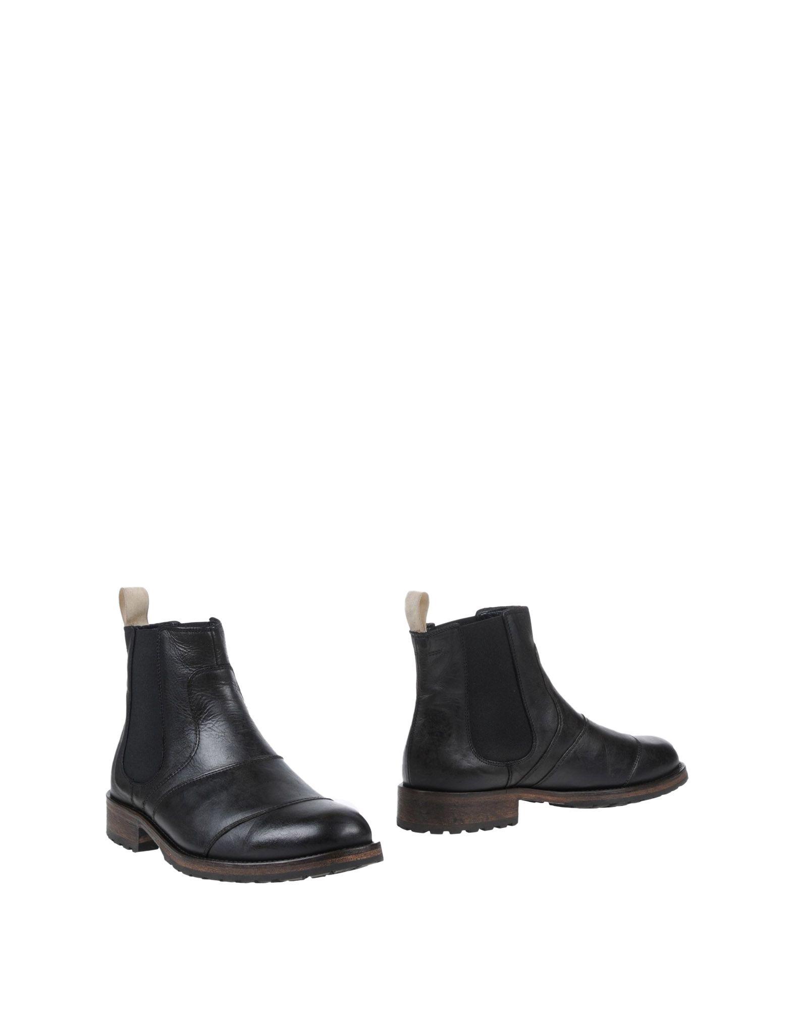 Belstaff Stiefelette Herren Qualität  11397476QM Gute Qualität Herren beliebte Schuhe acd50a
