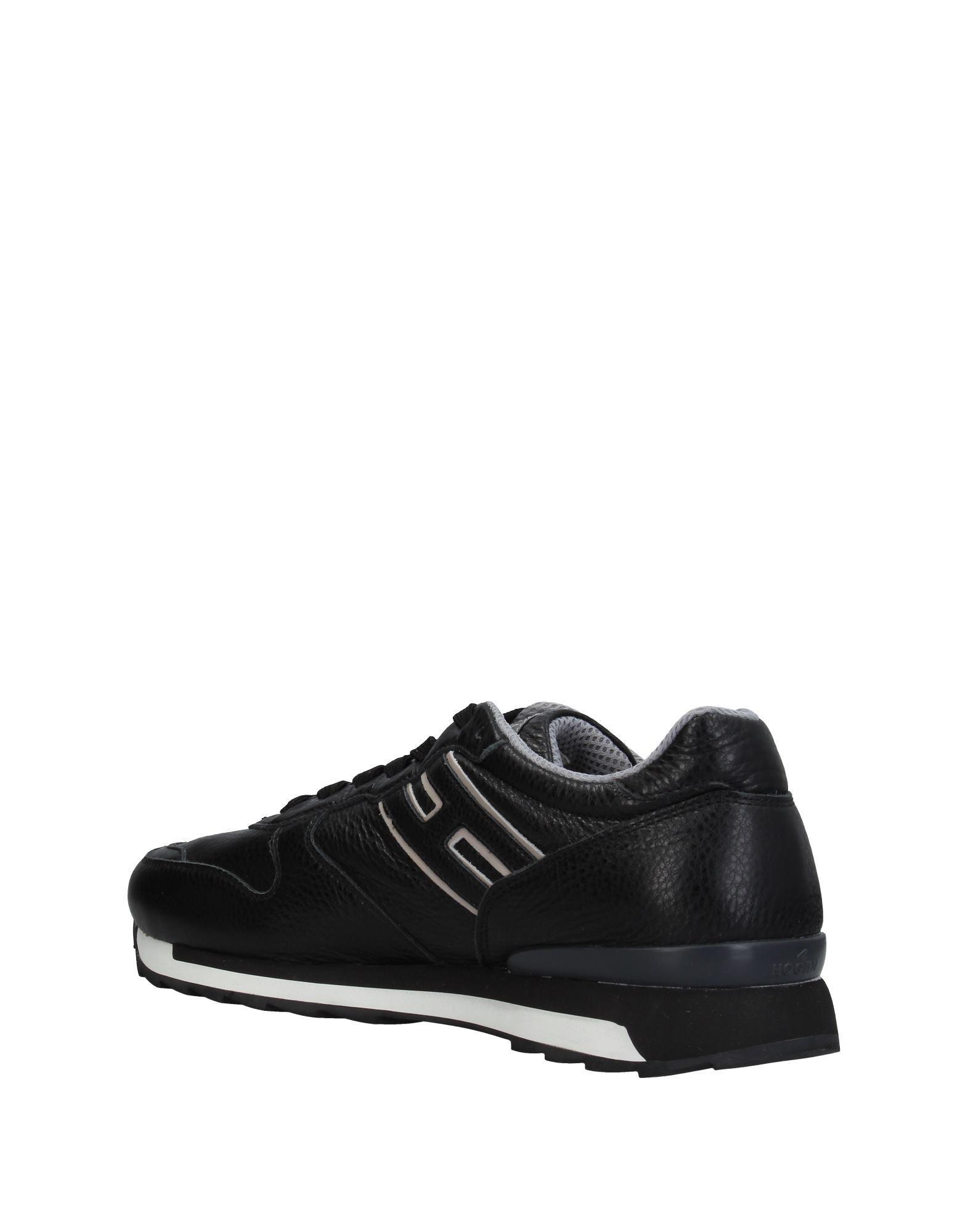 Sneakers Hogan Rebel Uomo - 11397477BB