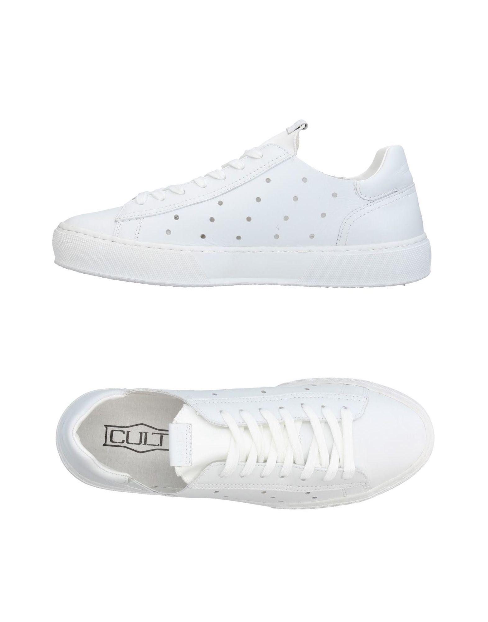 A buon mercato Sneakers Cult Uomo - 11397486KD