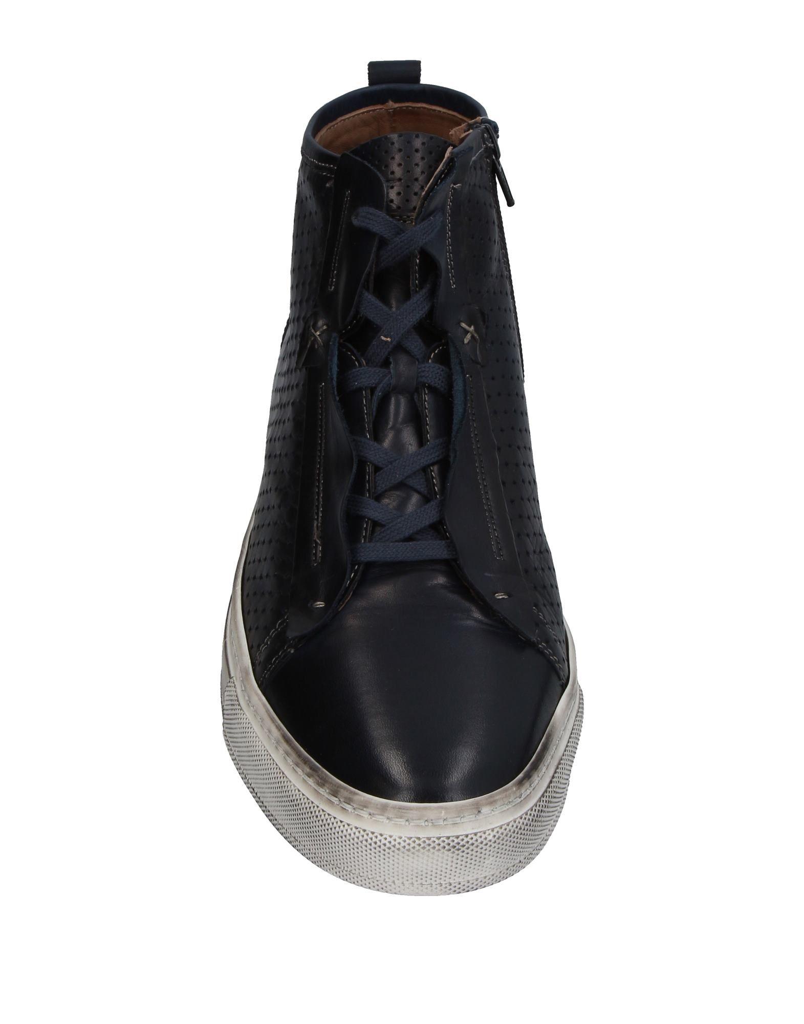 Sneakers Nicola Barbato Homme - Sneakers Nicola Barbato sur