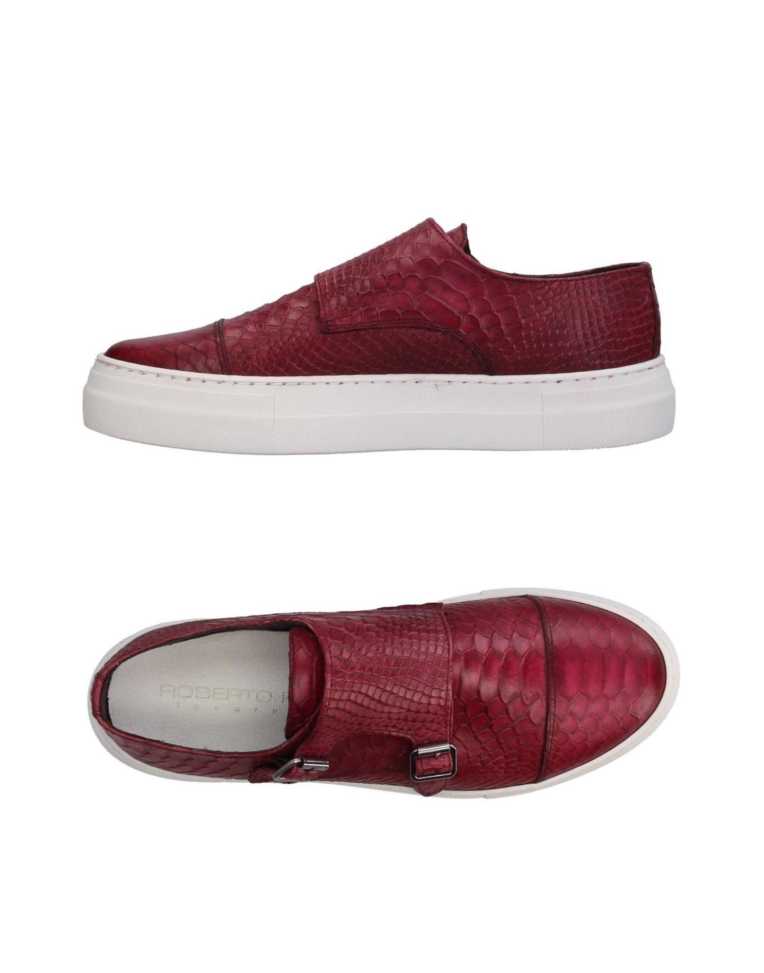 Sneakers Roberto P  Luxury Uomo - Acquista online su