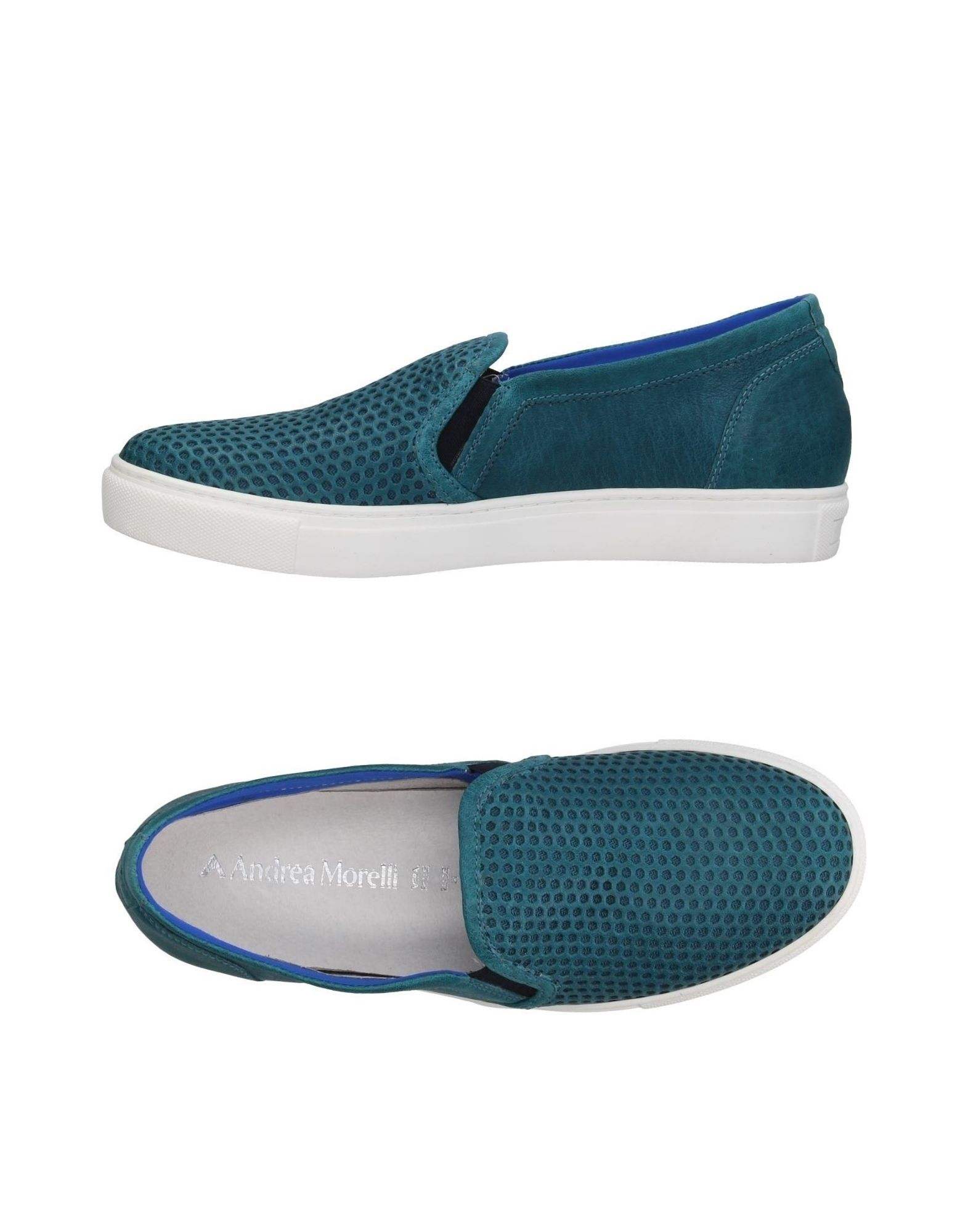 Sneakers Andrea Morelli Uomo - 11397497AC