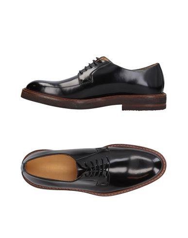 Zapatos con descuento Hombre Zapato De Cordones High Hombre descuento - Zapatos De Cordones High - 11397500DK Negro 05313e