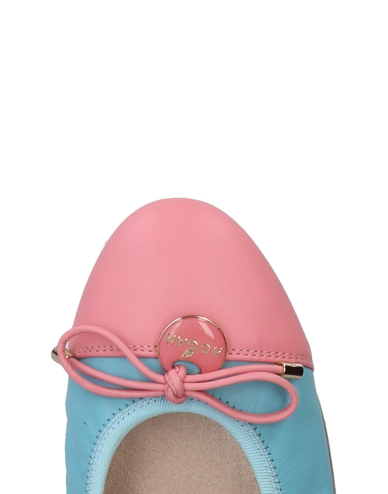 Hogan Ballerinas Damen  Schuhe 11397504OI Heiße Schuhe  0ec61b