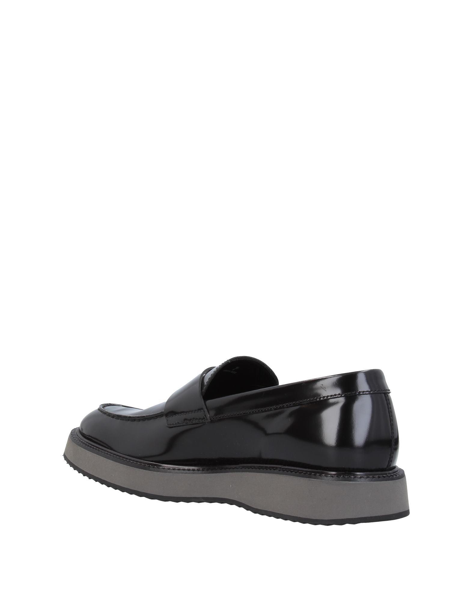 Haltbare Mode billige Schuhe Hogan Mokassins Herren  11397509OW Heiße Schuhe