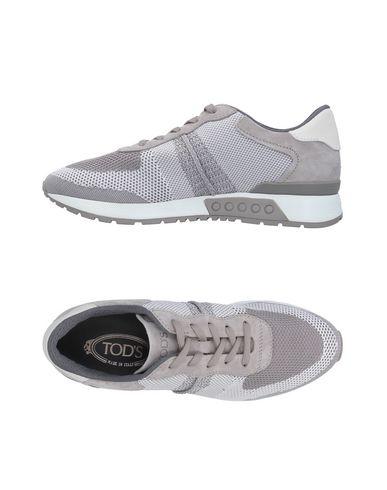 Zapatos con descuento Zapatillas Zapatillas Tod's Hombre - Zapatillas descuento Tod's - 11397518TL Gris perla 824435