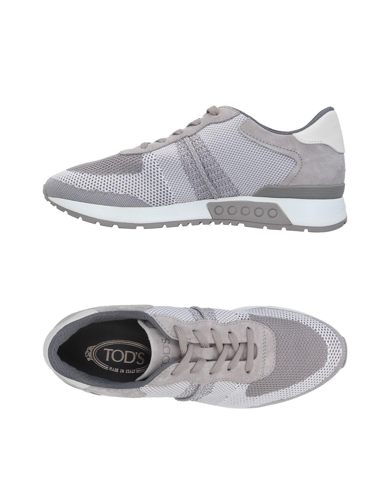 Tod's Sneakers Herren  11397518TL Gute Qualität beliebte Schuhe