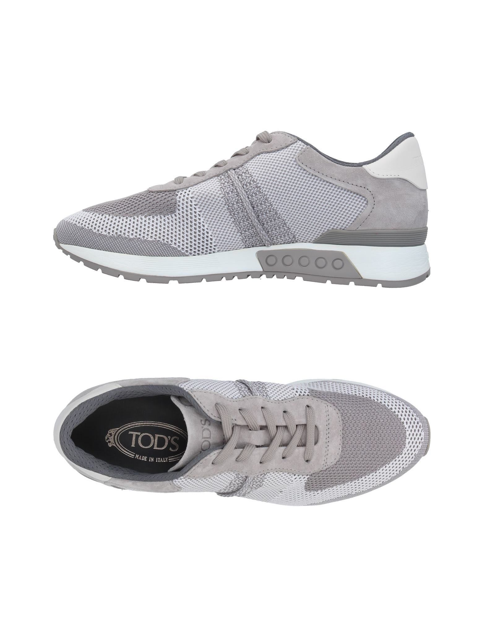 Moda Sneakers Tod's Uomo - - Uomo 11397518TL 9405ca