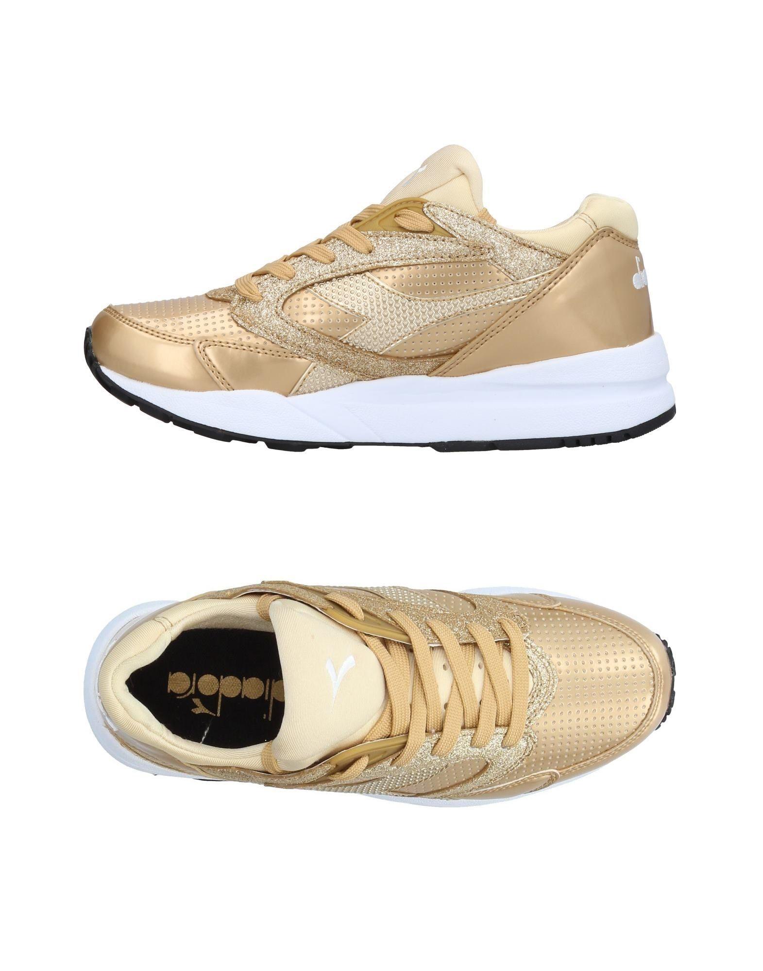 Diadora Sneakers Damen  11397553EG Gute Qualität beliebte Schuhe