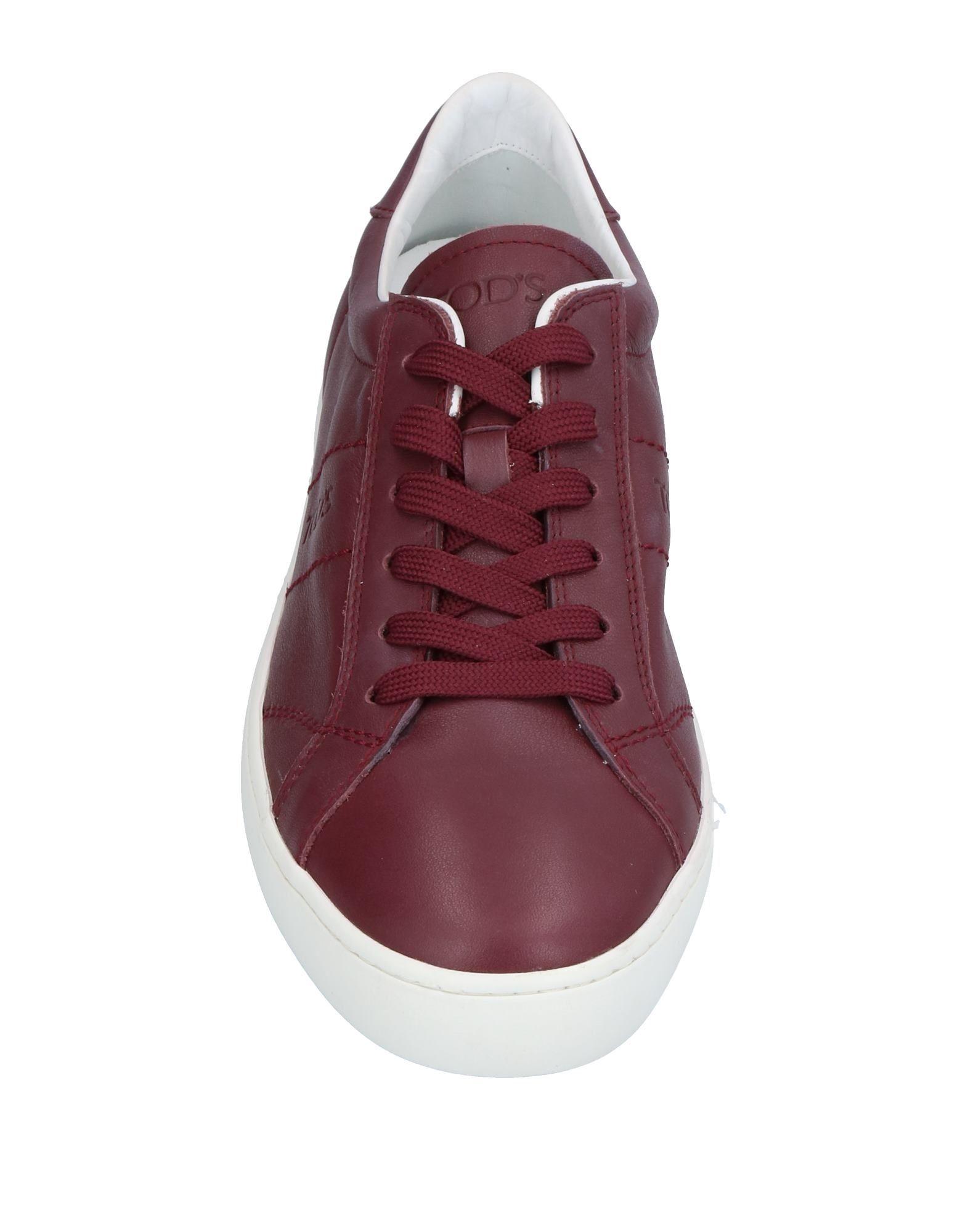 Tod's Sneakers Herren  beliebte 11397555IX Gute Qualität beliebte  Schuhe c51457
