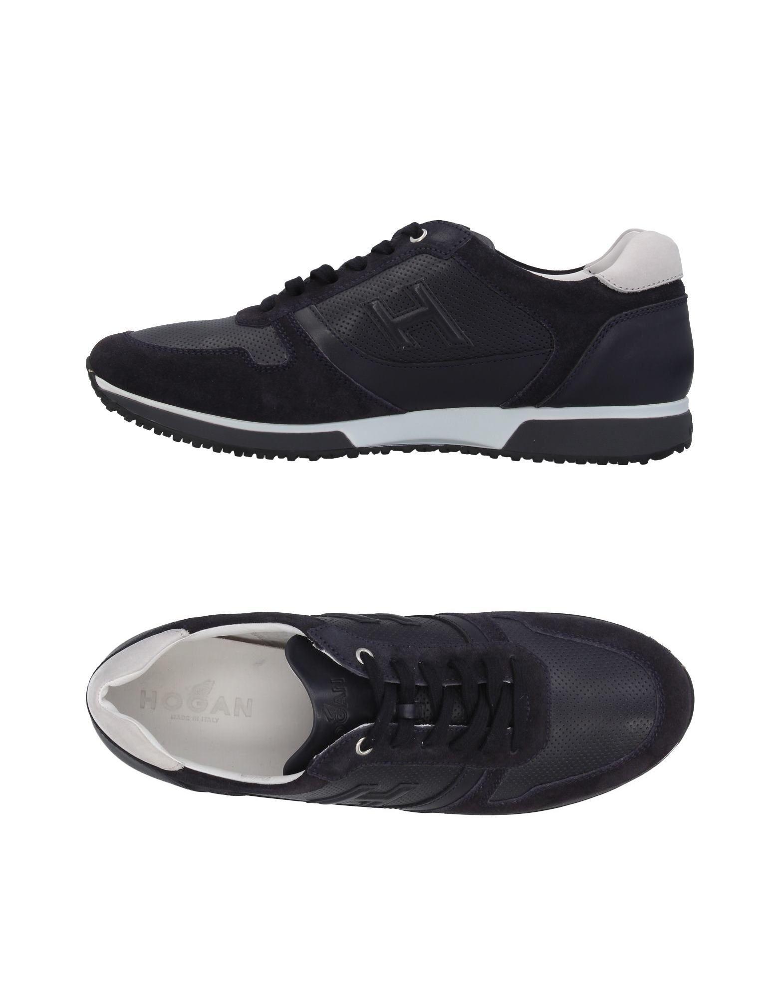 Haltbare Mode billige Schuhe Hogan Sneakers Herren  11397558CX Heiße Schuhe