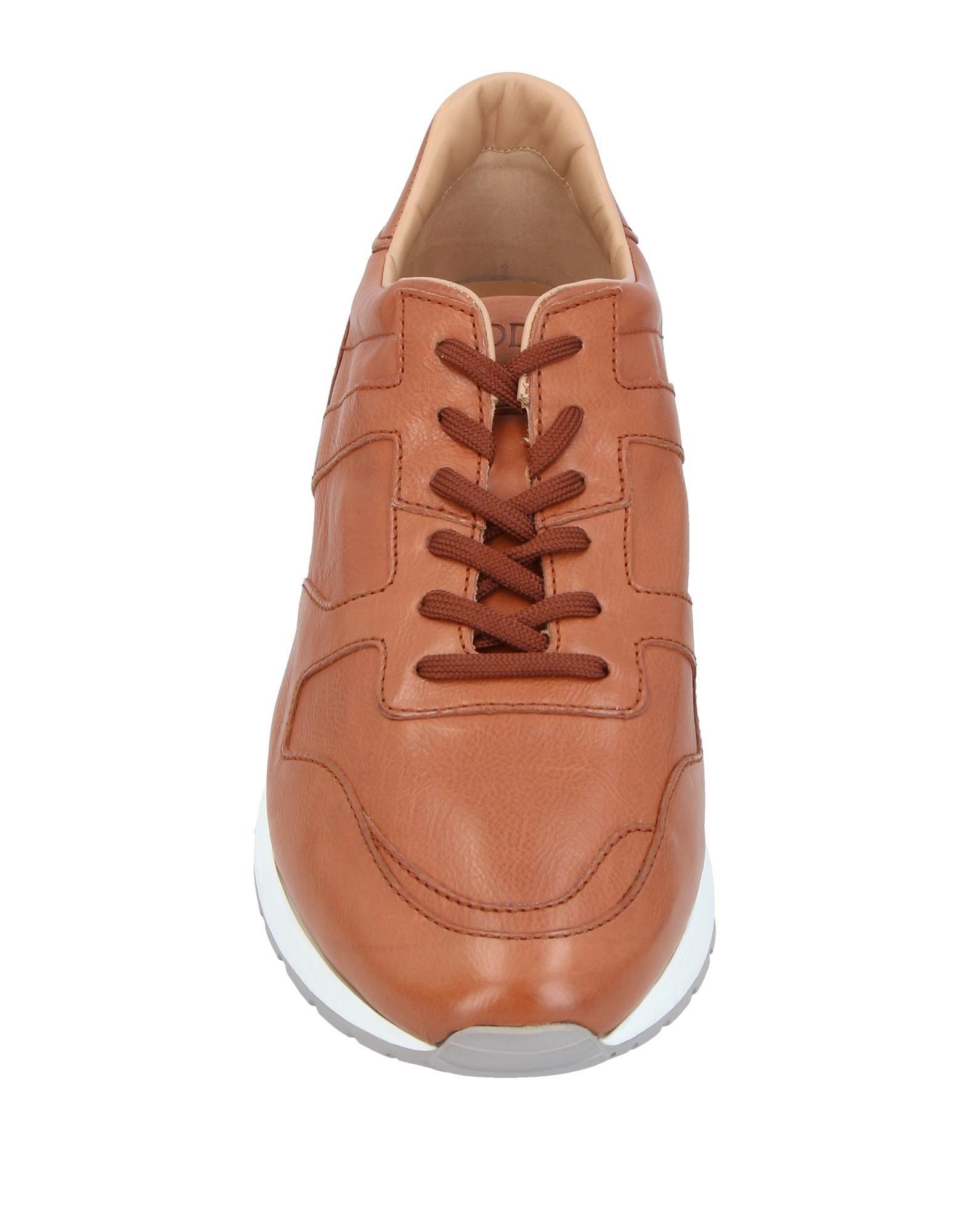 Tod's Sneakers Gute Herren  11397559VT Gute Sneakers Qualität beliebte Schuhe 48488d