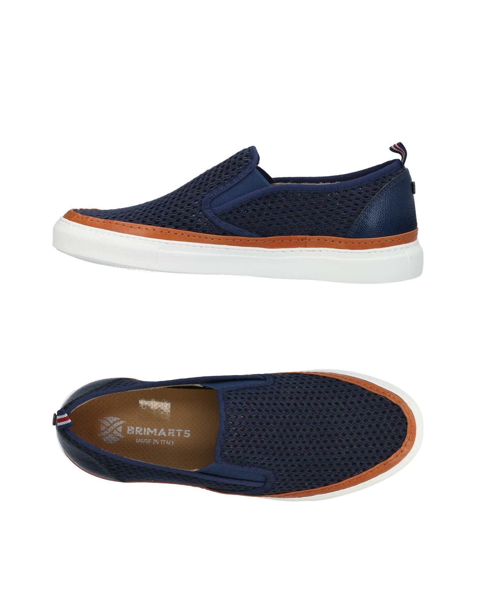 Scarpe economiche e resistenti Sneakers Brimarts Uomo - 11397595MI