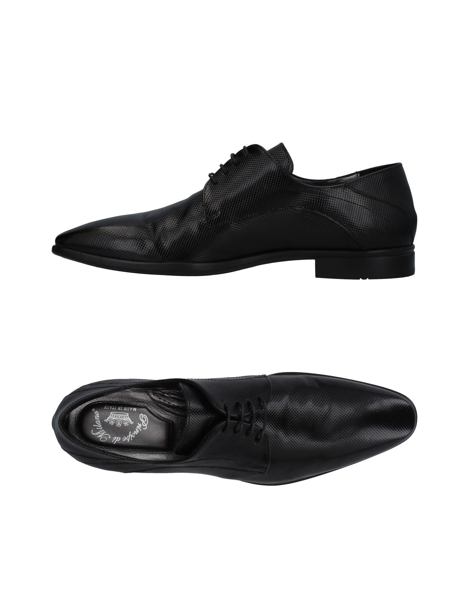 Principe Di Milano Schnürschuhe Herren  11397615JS Neue Schuhe