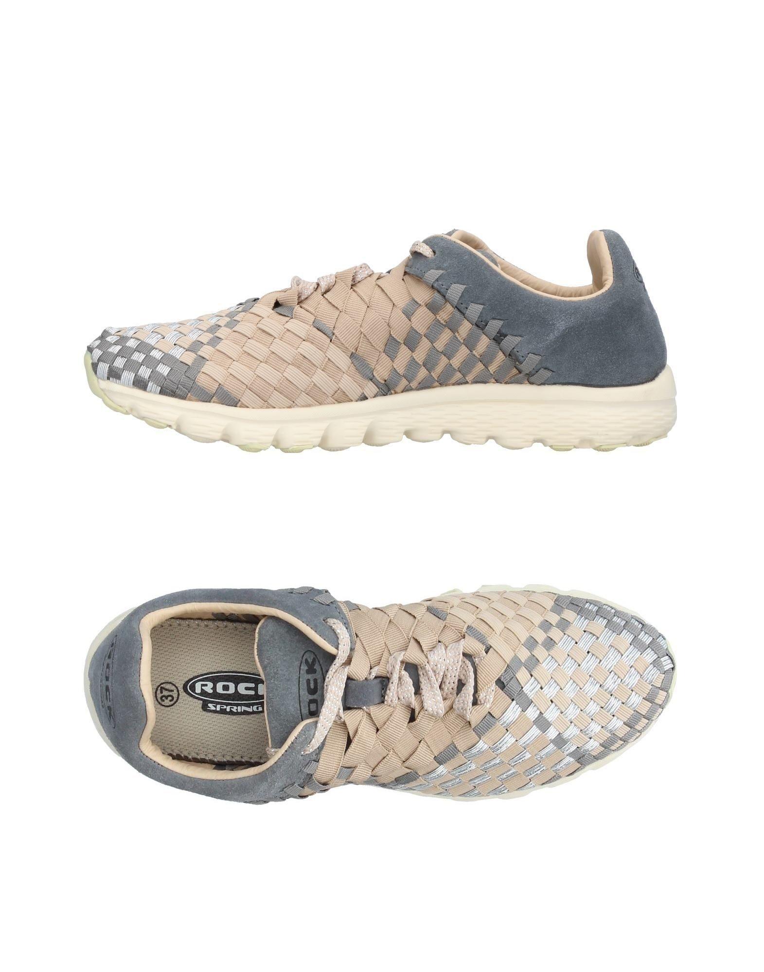 Rock Spring Sneakers Damen  11397624EB Gute Qualität beliebte Schuhe