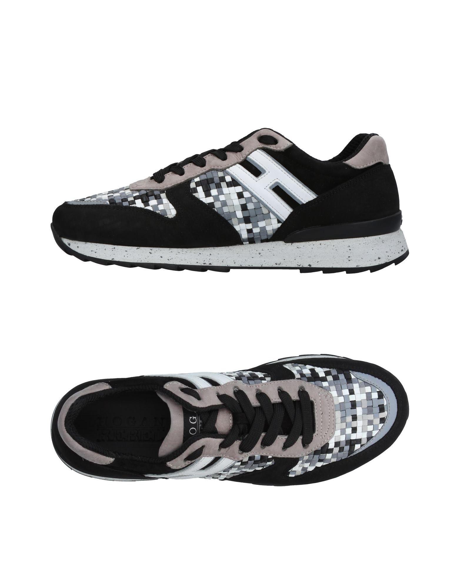Sneakers Hogan Rebel Uomo - 11397627TP
