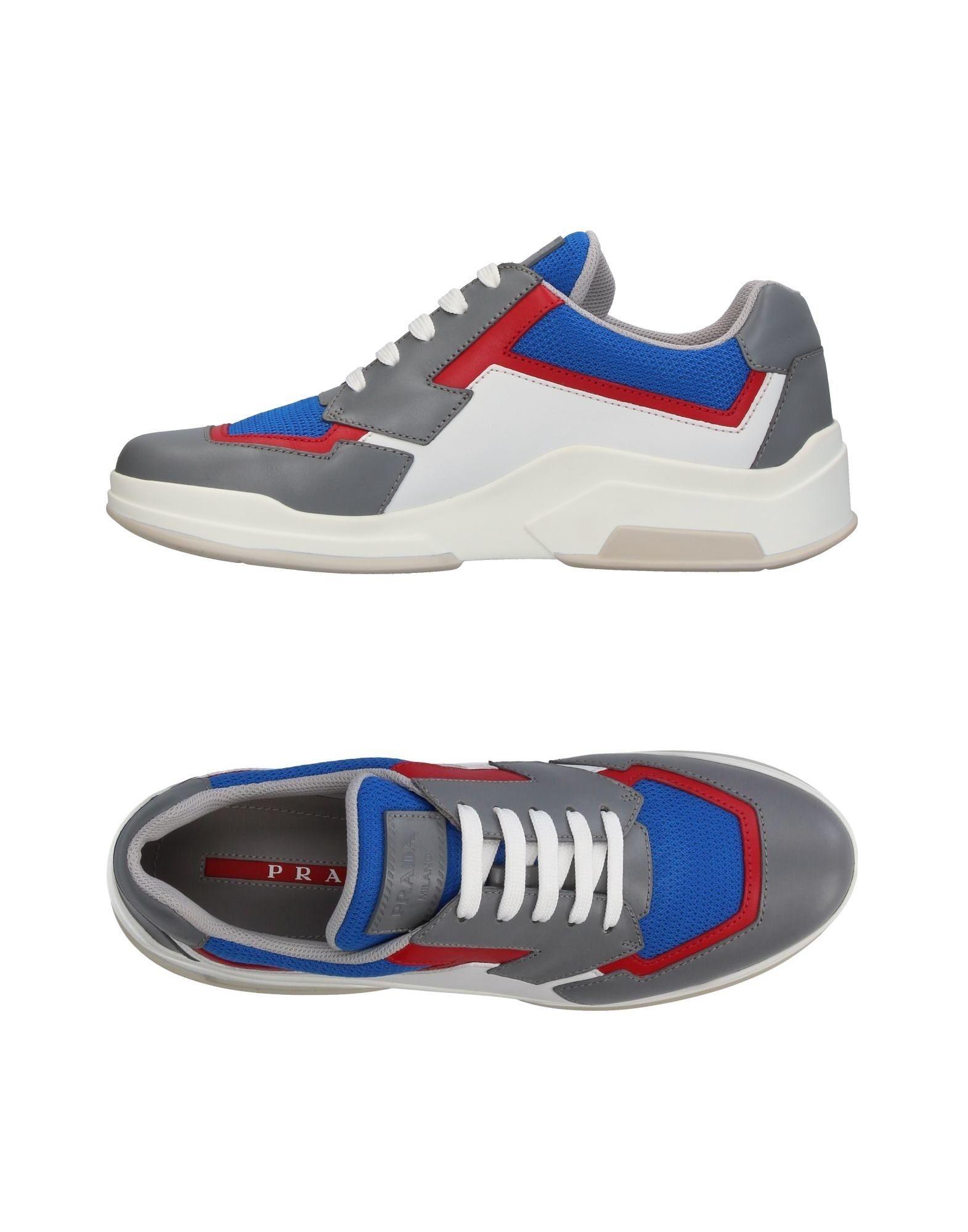 Sneakers Prada Sport Donna - 11397658WK