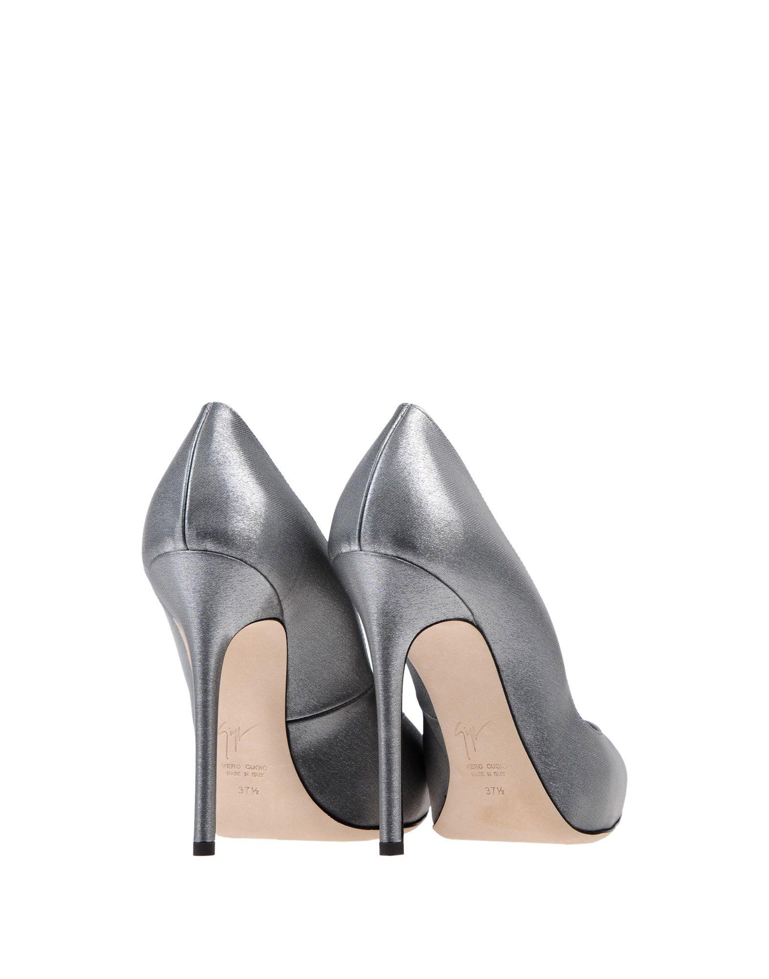 Giuseppe Zanotti Pumps aussehende Damen  11397676DDGünstige gut aussehende Pumps Schuhe f5f67d