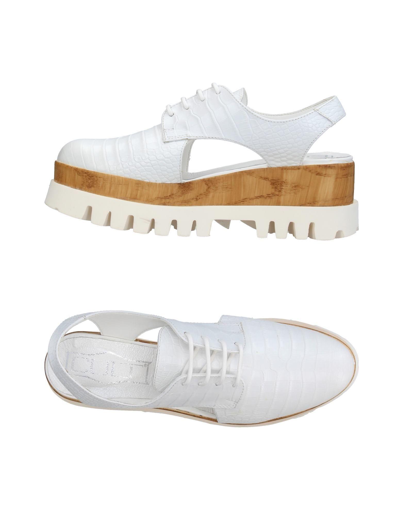 Chaussures À Lacets Cult Femme - Chaussures À Lacets Cult   - 11397677TC