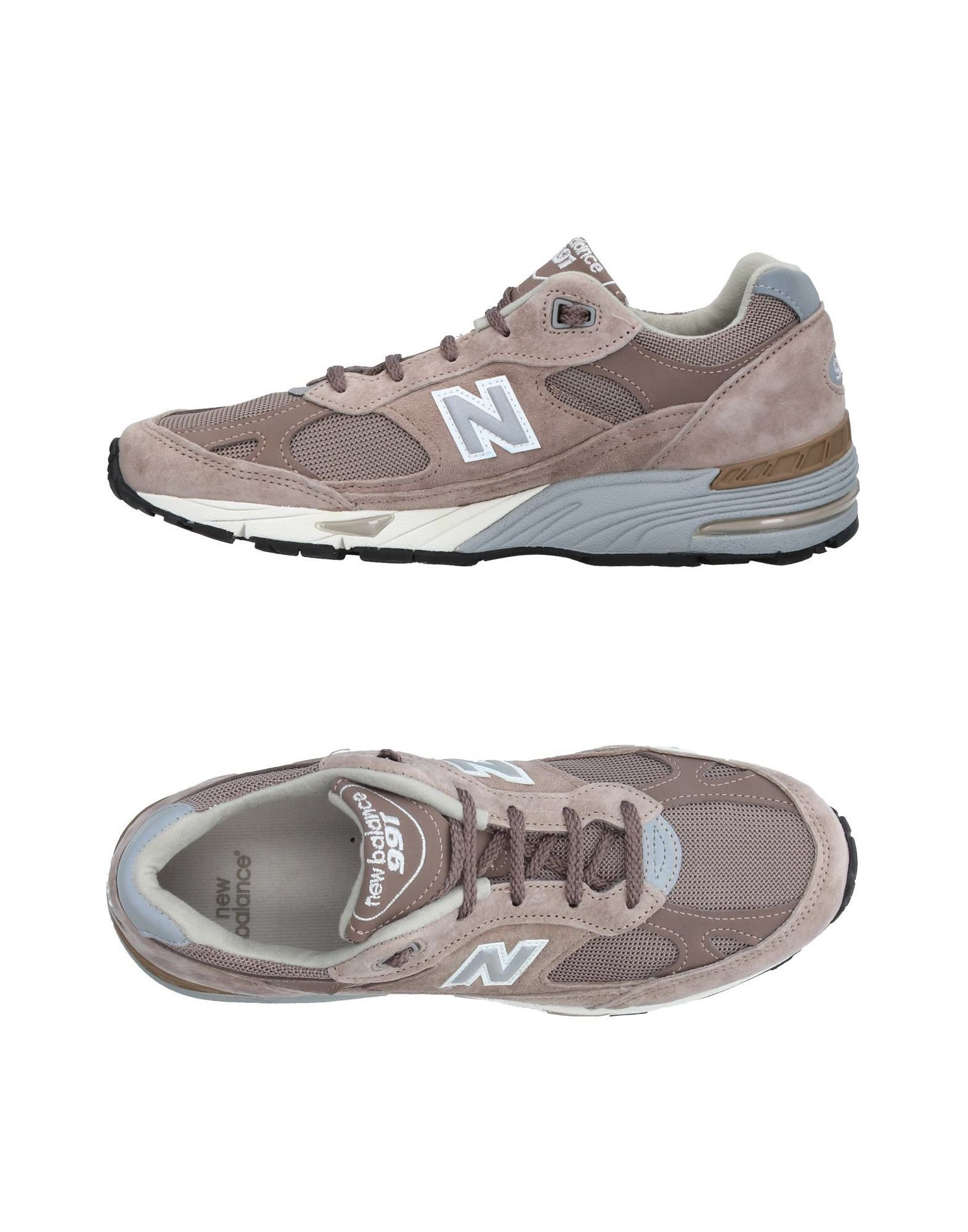 Sneakers New Balance Donna - 11397683MT