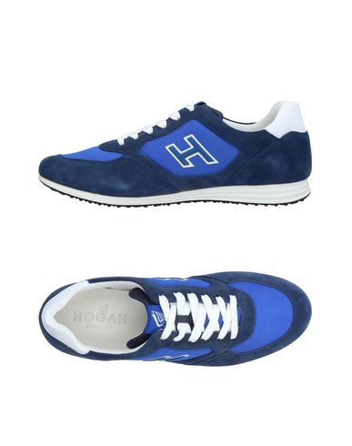 Zapatos con descuento Zapatillas Hogan Hombre - Zapatillas Hogan - 11397703QT Azul marino