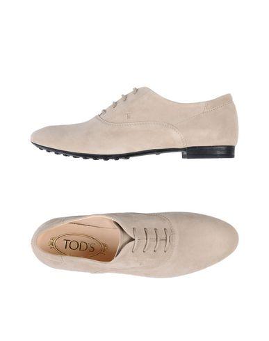 b020f91a8b8 Παπούτσι Με Κορδόνια Tod's Γυναίκα - Παπούτσια Με Κορδόνια Tod's στο ...