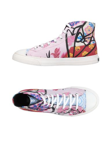 Moschino Sneakers - Men Moschino Sneakers online on YOOX United States -  11397743LG