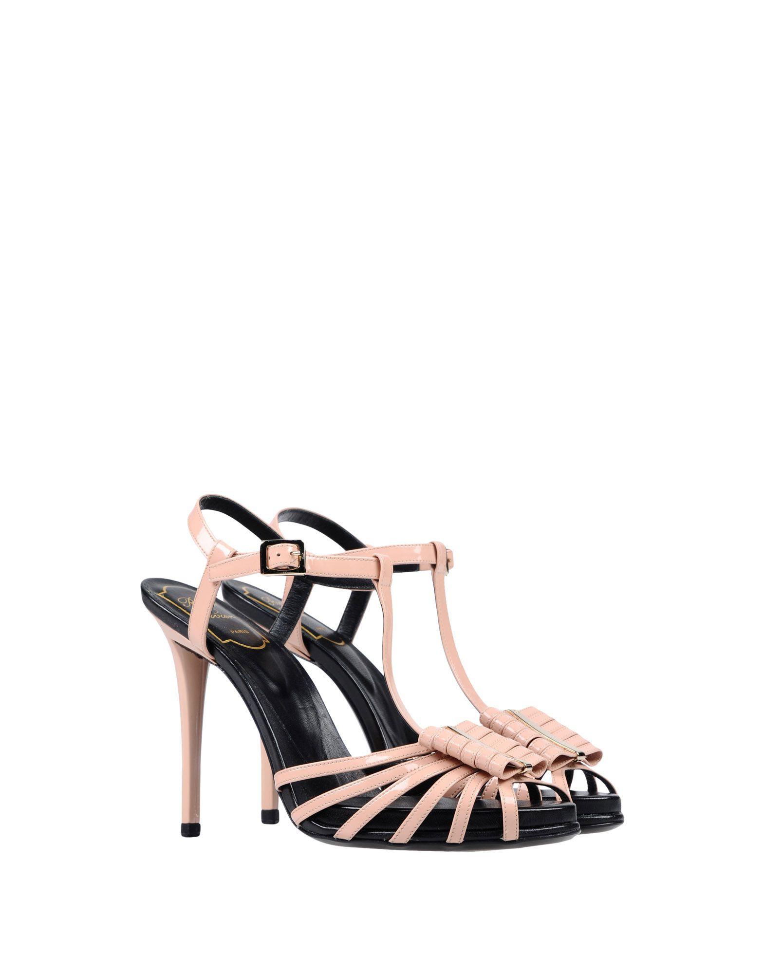 Rabatt Vivier Schuhe Roger Vivier Rabatt Sandalen Damen  11397745QB 34eee1