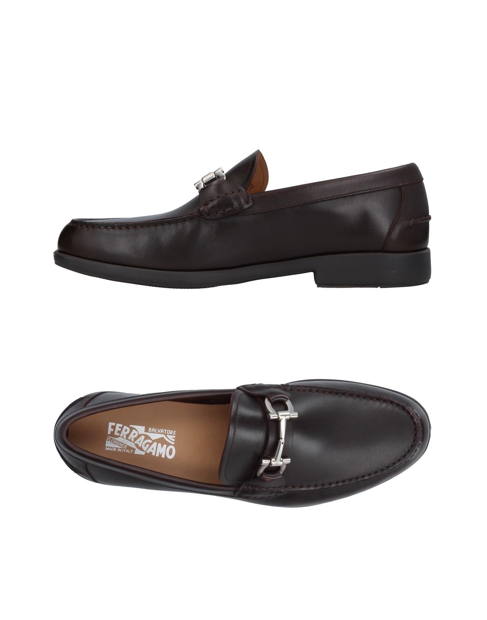 Salvatore Ferragamo Mokassins Herren  11397770AV Gute Qualität beliebte Schuhe