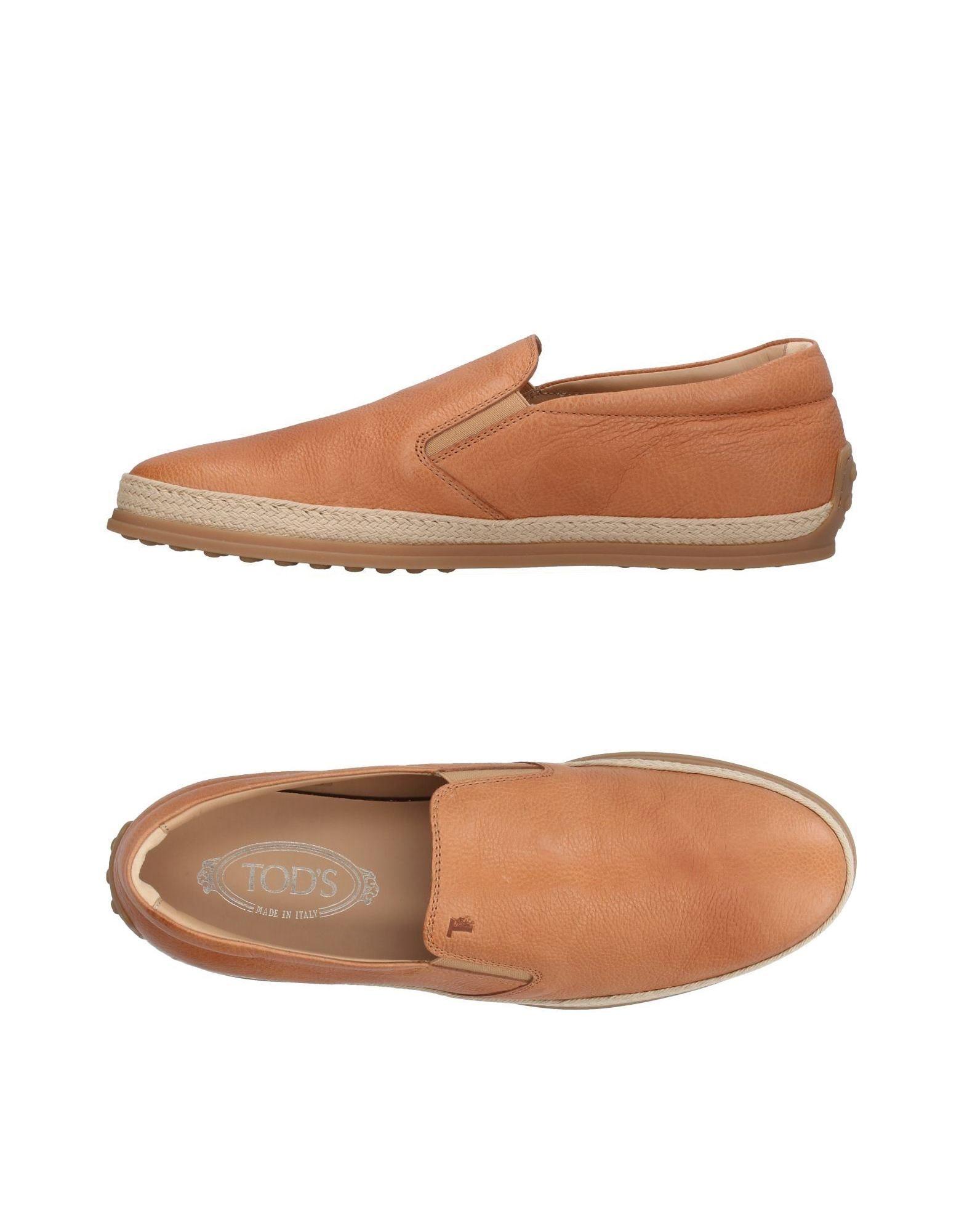 Tod's Sneakers Herren  11397773GL Gute Qualität beliebte Schuhe