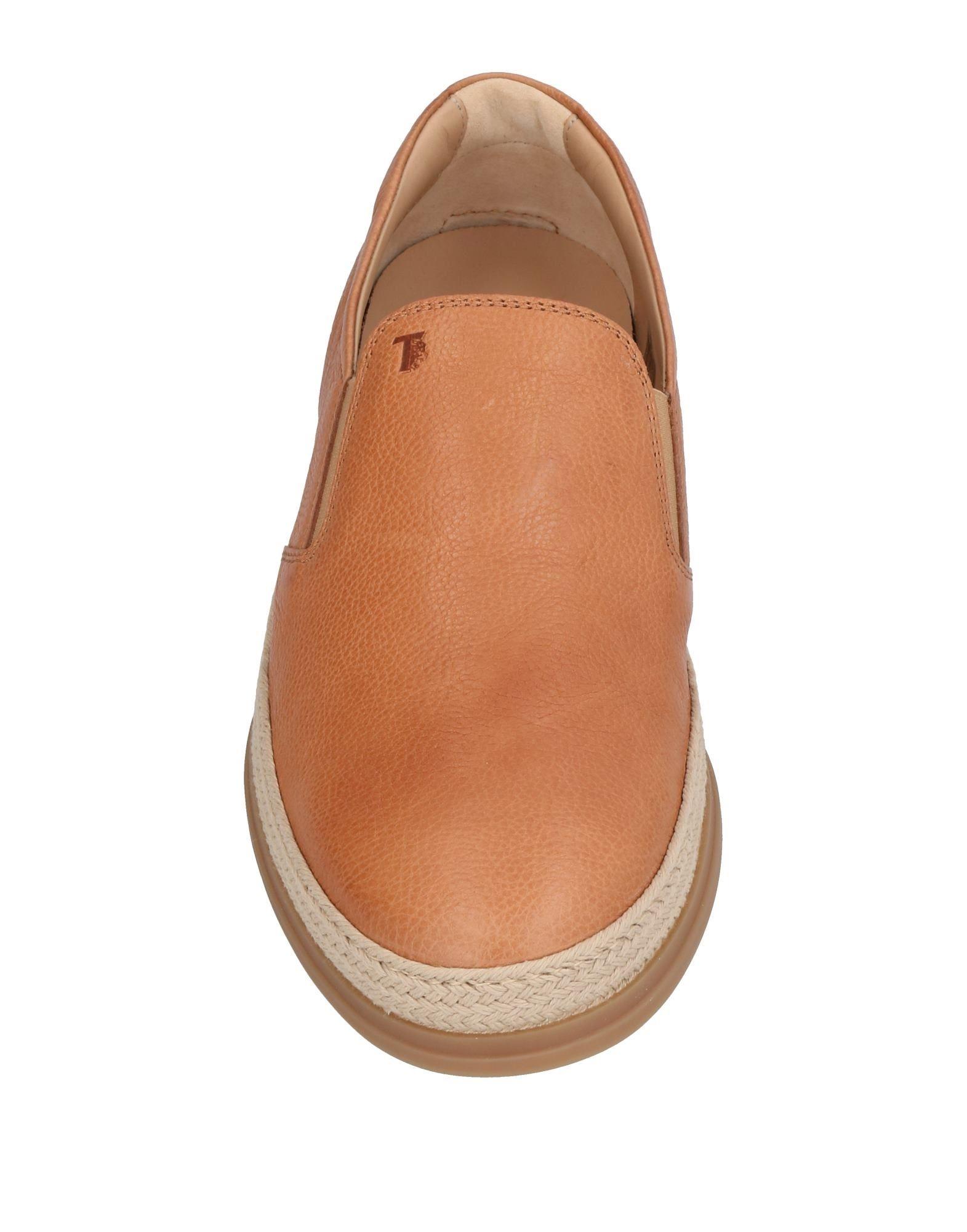 Tod's Sneakers Herren  11397773GL Schuhe Gute Qualität beliebte Schuhe 11397773GL 7ec1ef