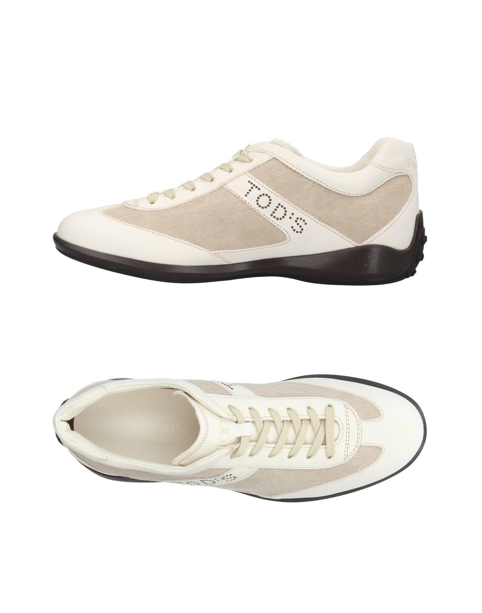 Tod's Sneakers Herren  11397789TM