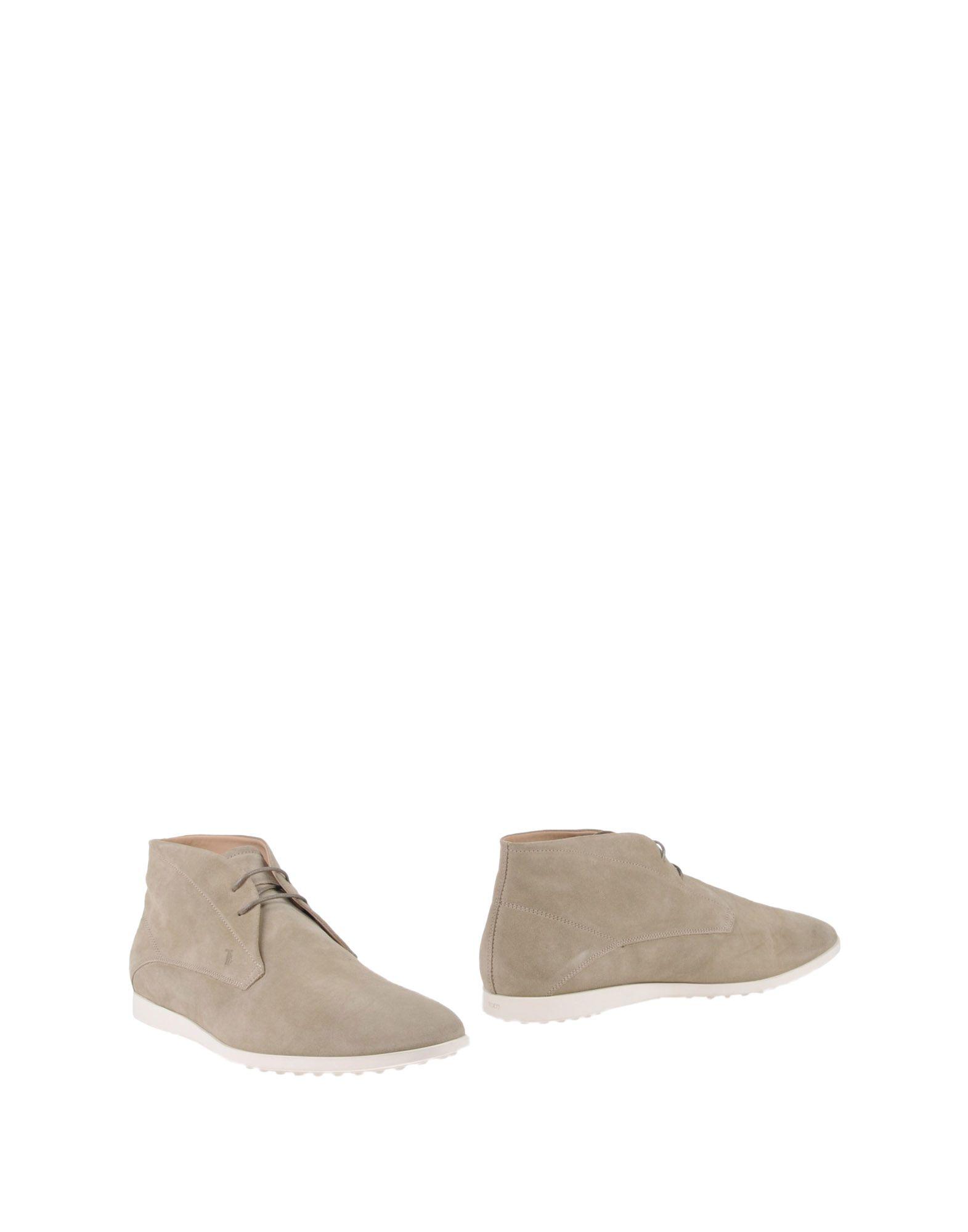 Tod's Stiefelette Herren  11397792GE Gute Qualität beliebte Schuhe